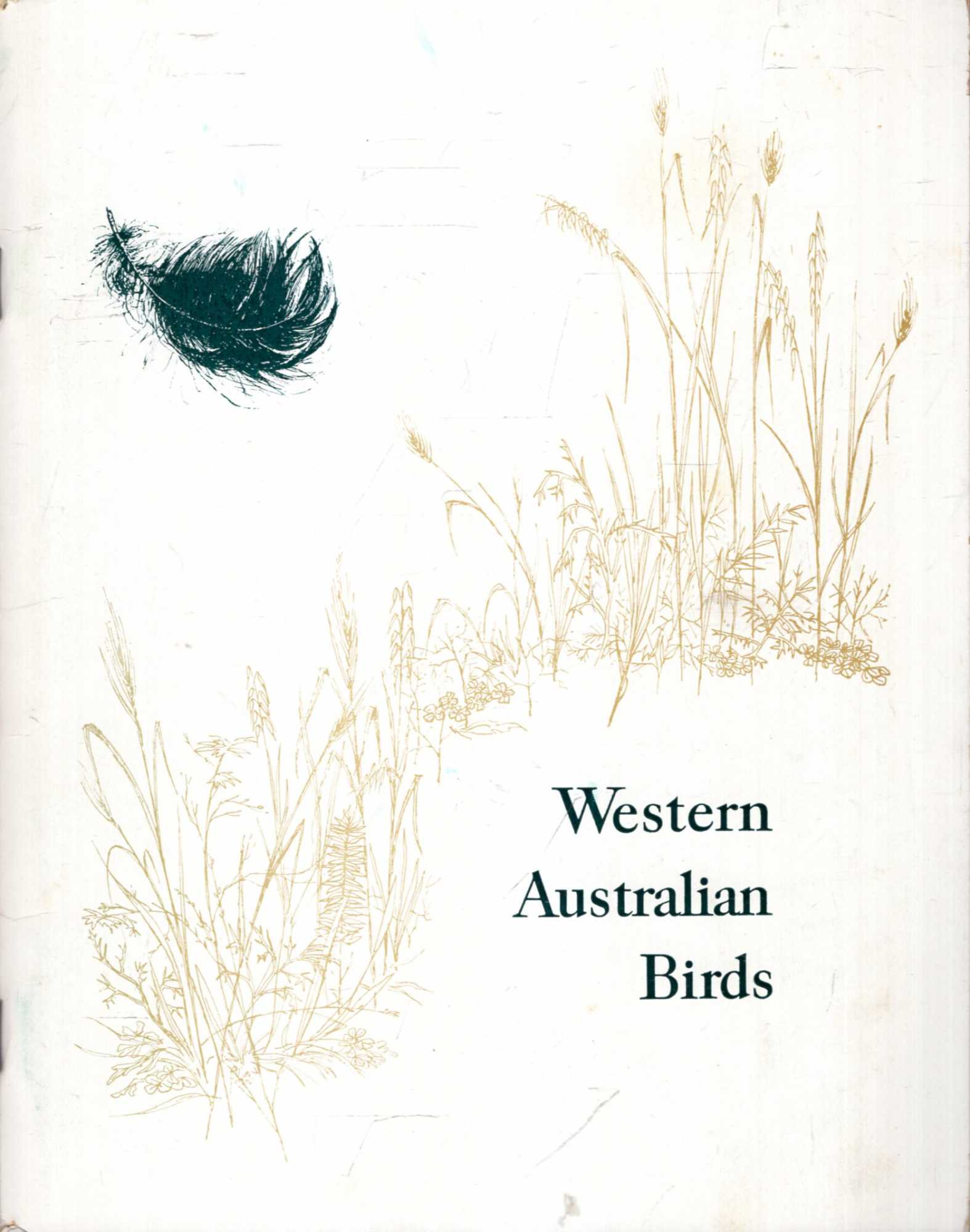 Image for Western Australian Birds