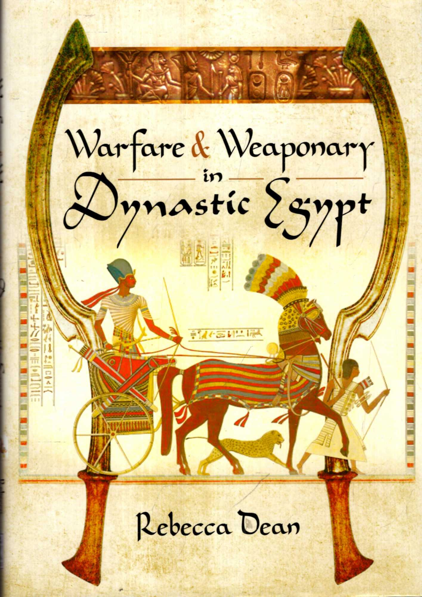 Image for Warfare and Weaponry in Dynastic Egypt