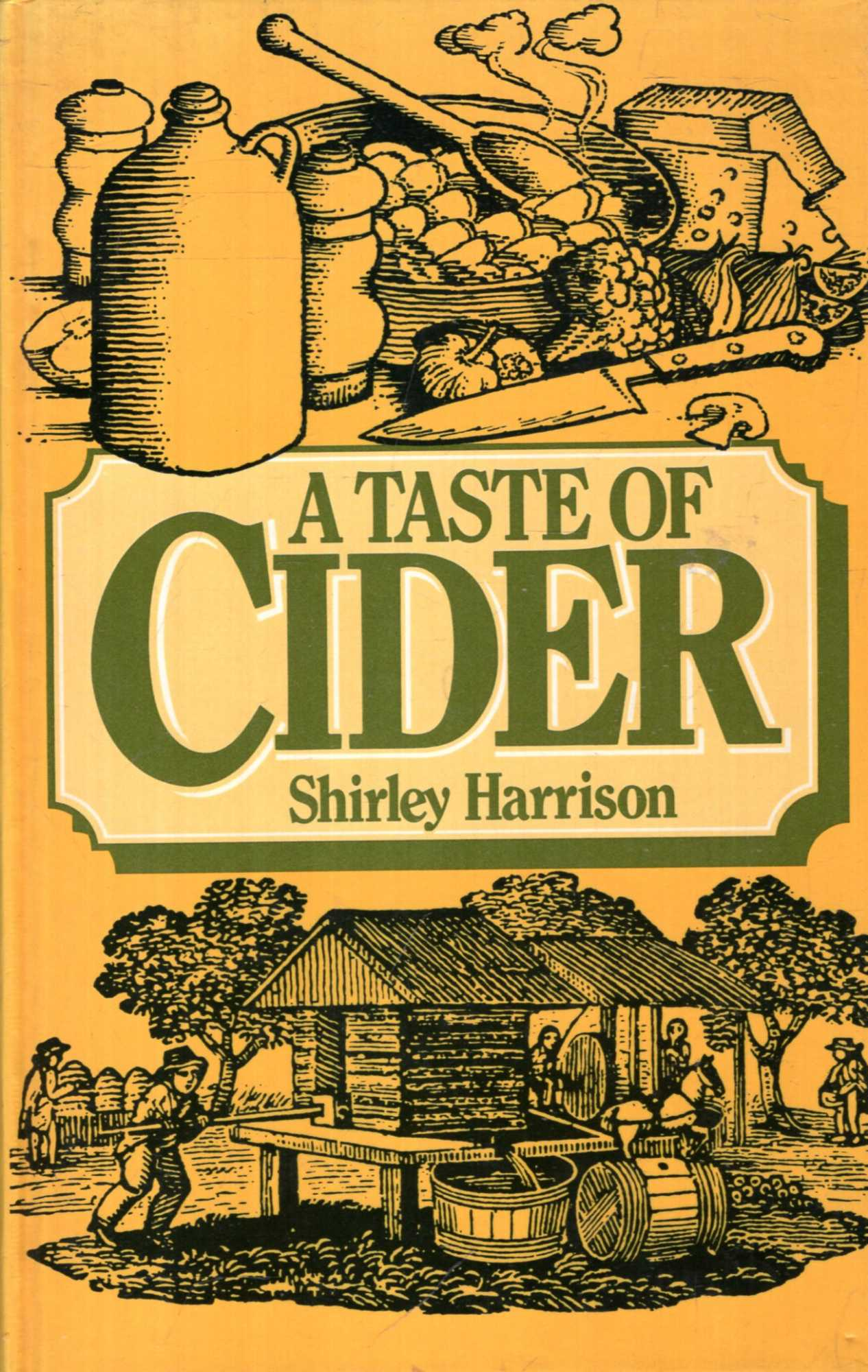 Image for A Taste of Cider