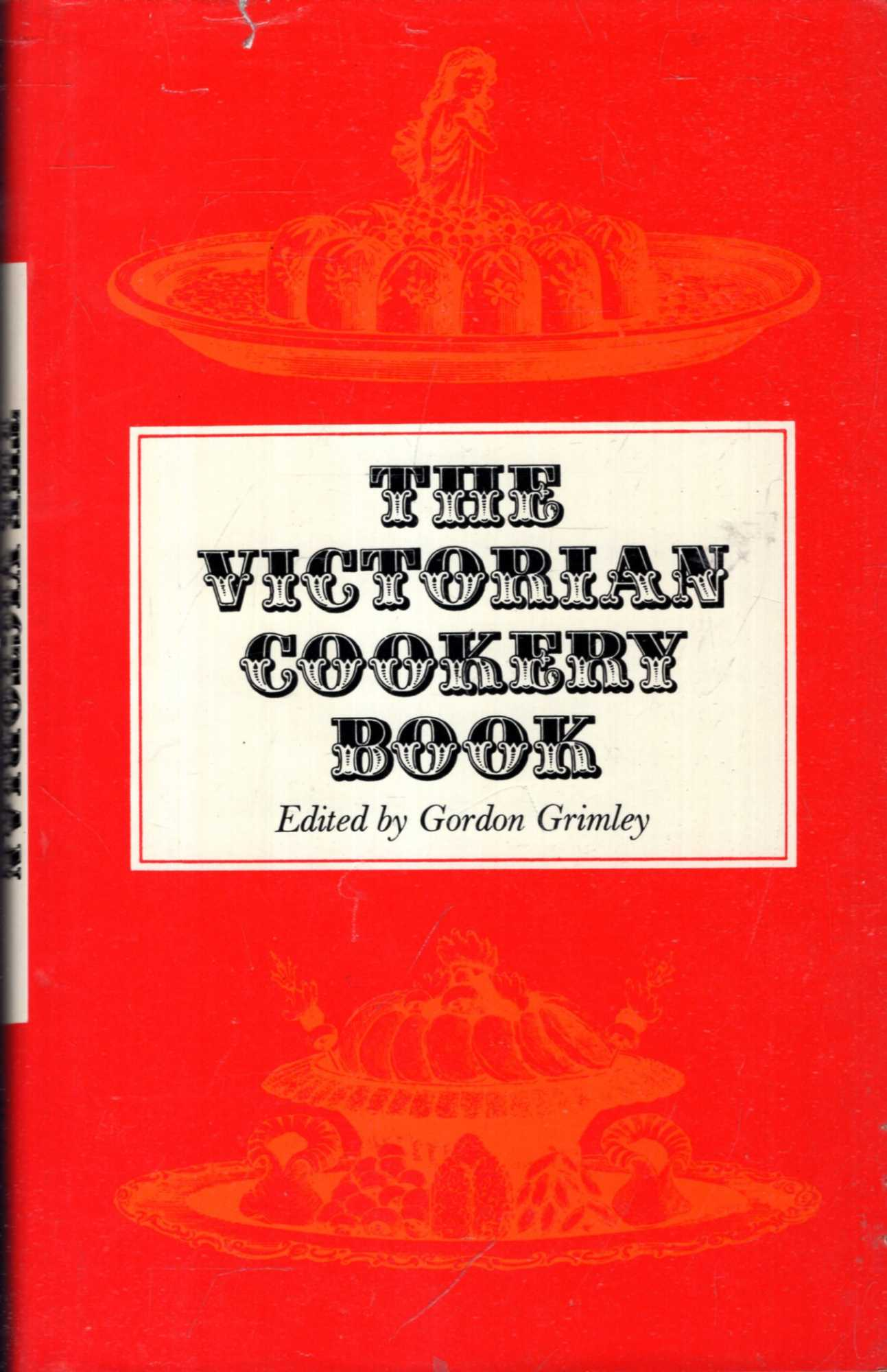 Image for The Victorian Cookery Book
