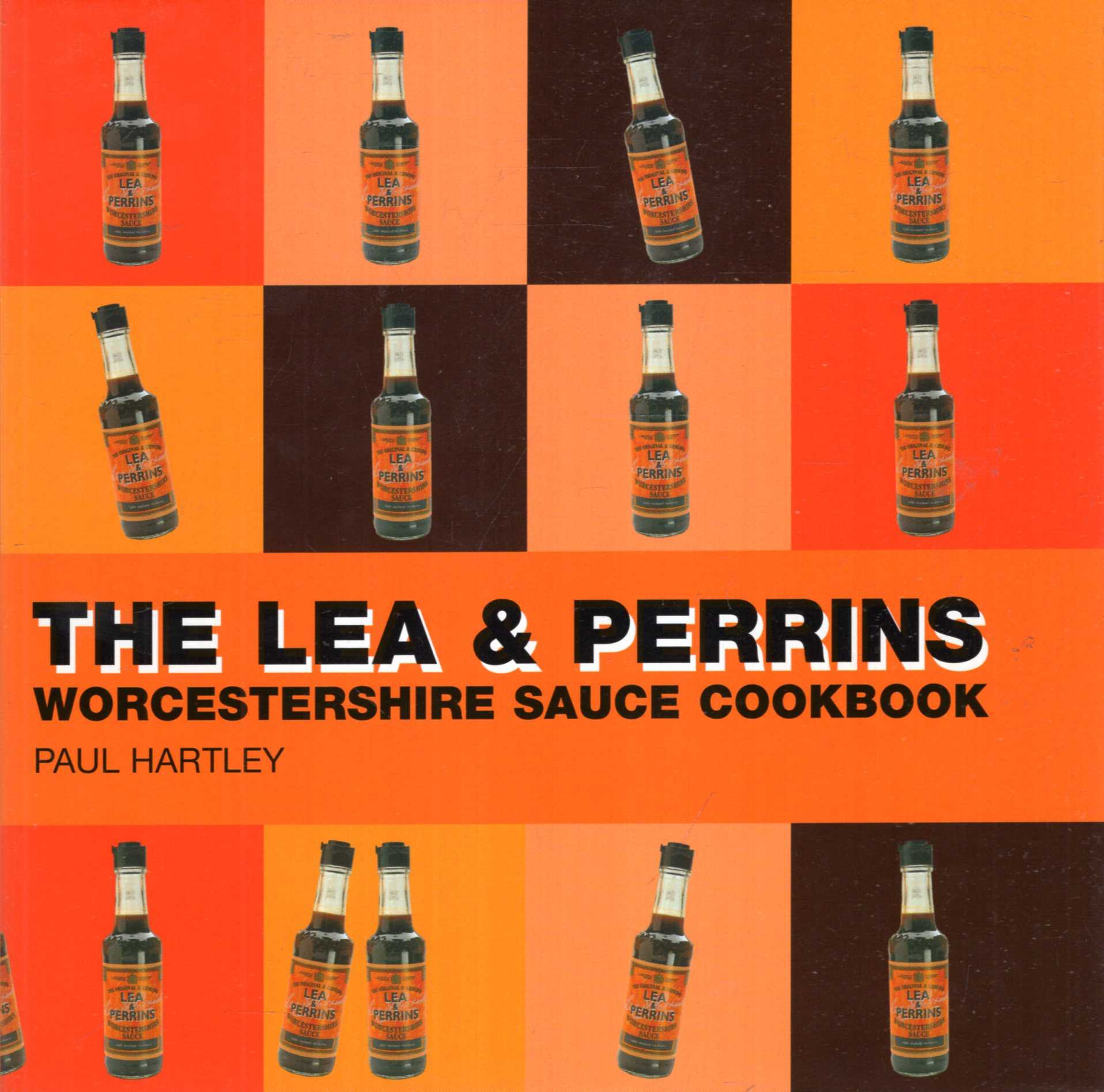 Image for The Lea & Perrins Worcestershire Sauce Cookbook