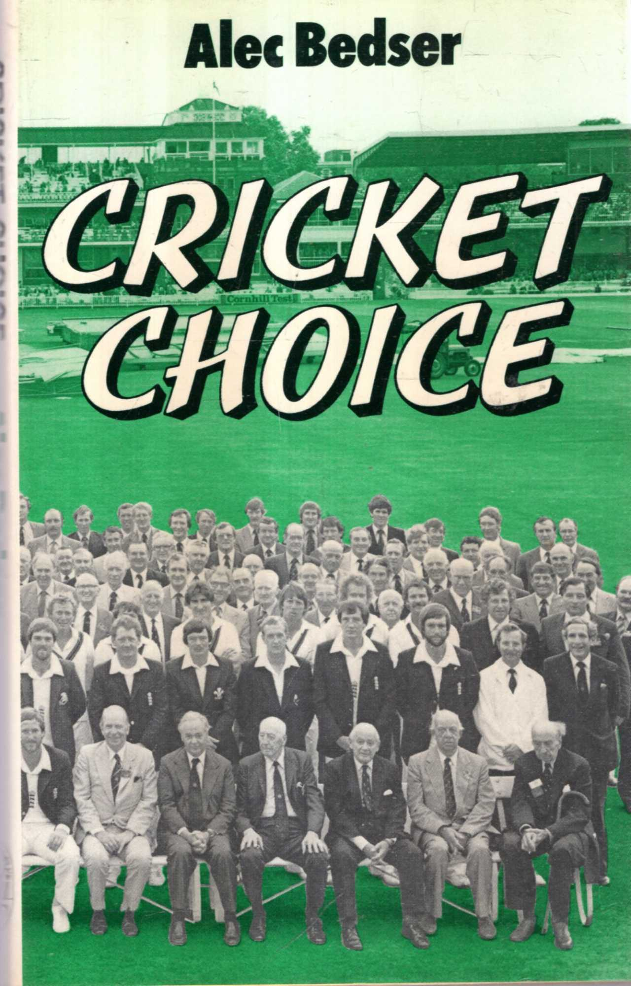 Image for Cricket Choice