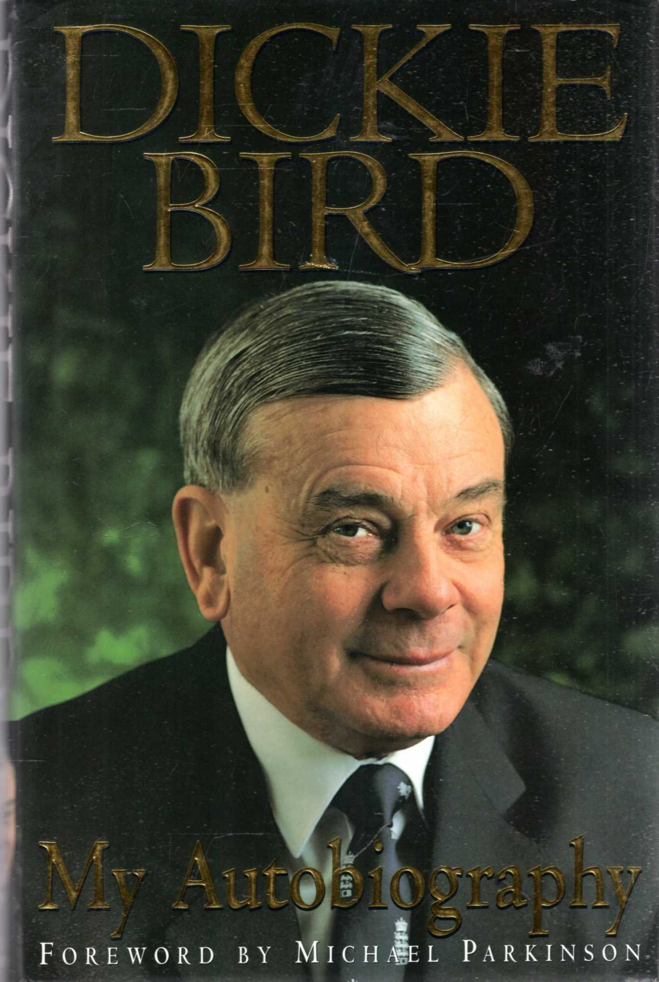 Image for Dickie Bird : My Autobiography