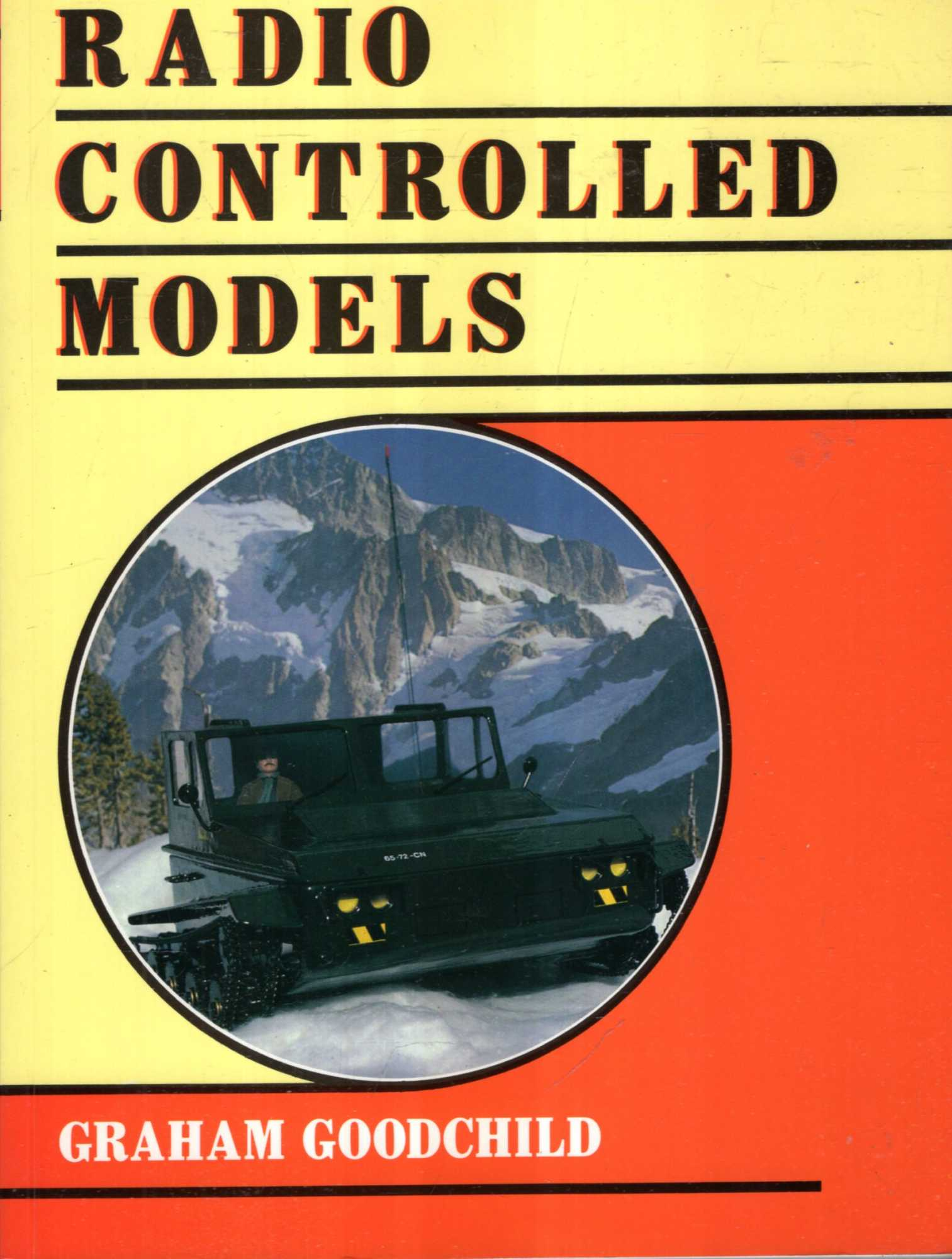 Image for Radio-controlled Models : Design and Construction