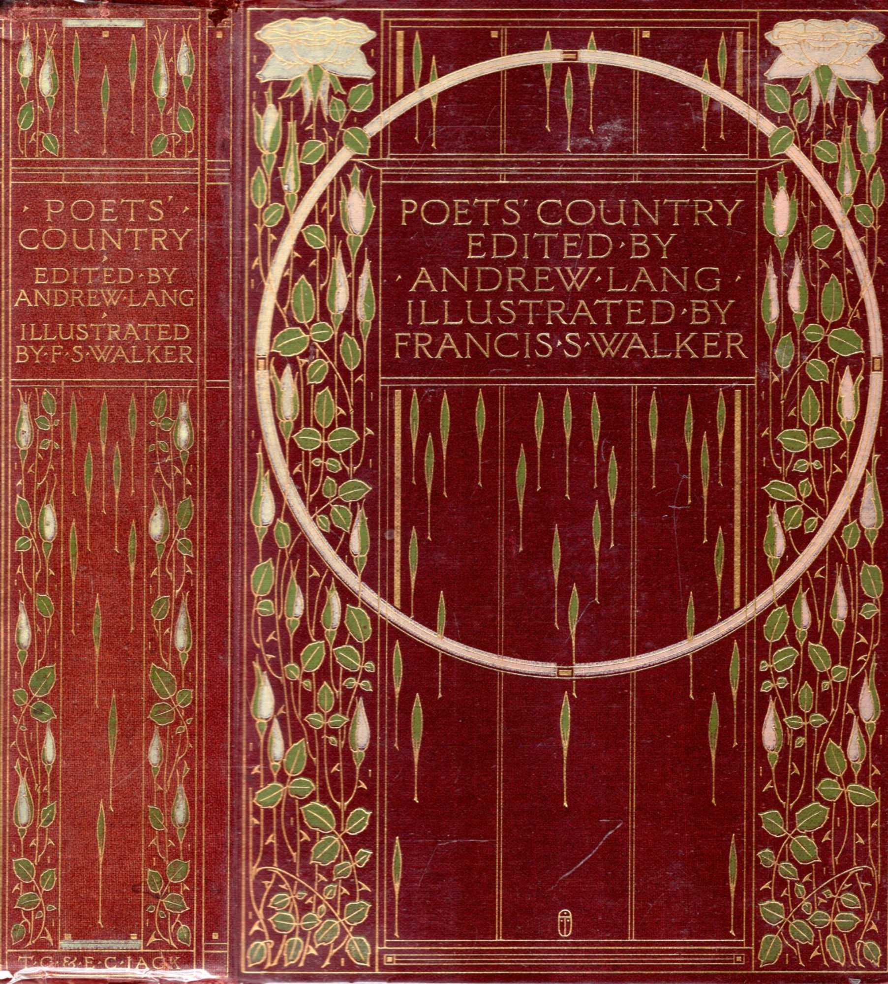 Image for Poets' Country