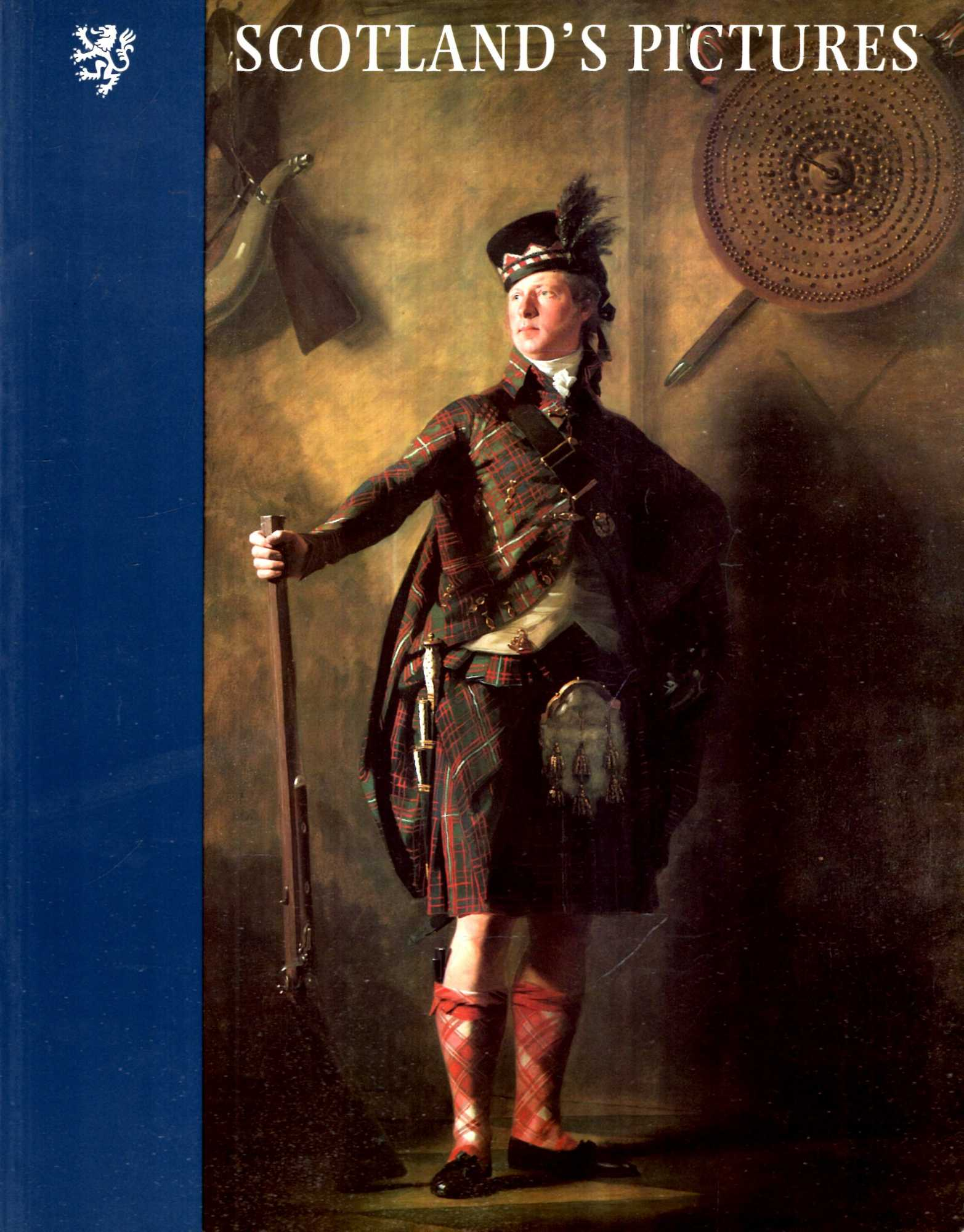 Image for Scotland's Pictures : The National Collection of Scottish Art