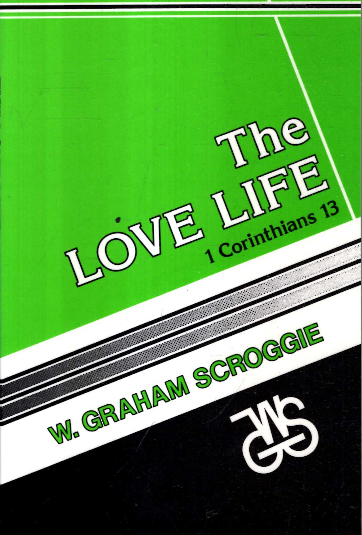 Image for The Love Life : I Corinthians 13