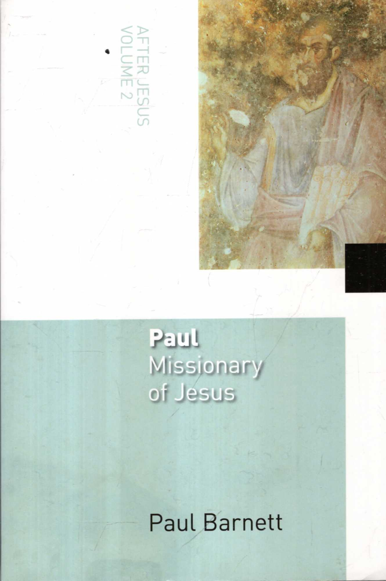 Image for Paul, Missionary of Jesus