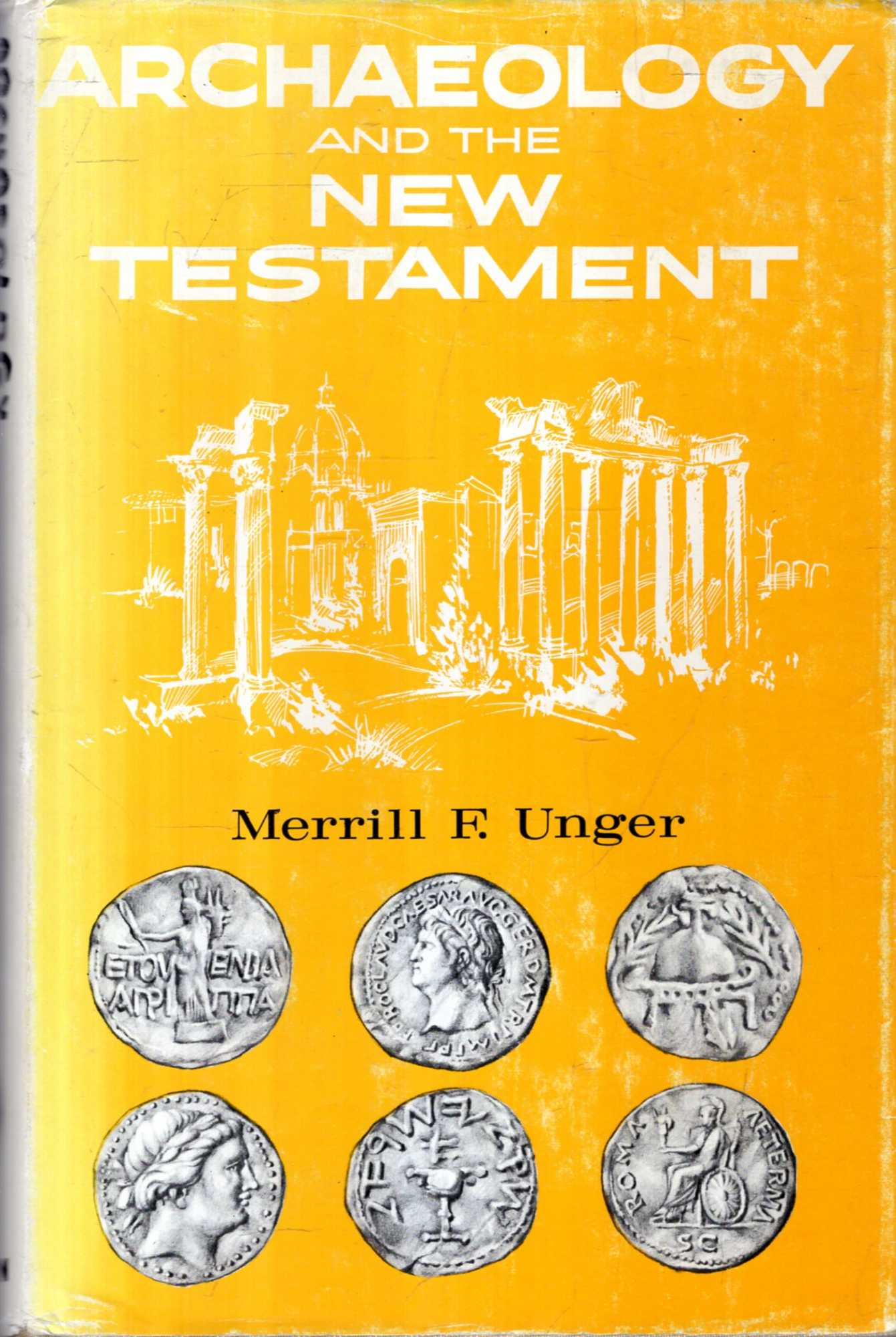 Image for Archaeology and the New Testament