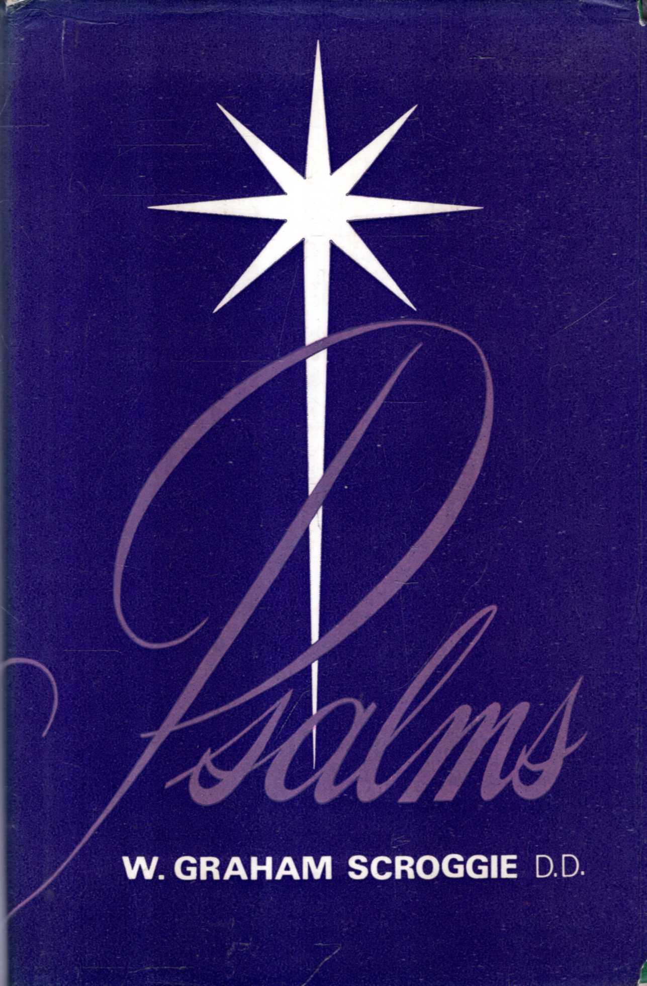 Image for The Psalms: Psalms I to CL (four volumes bound in one)