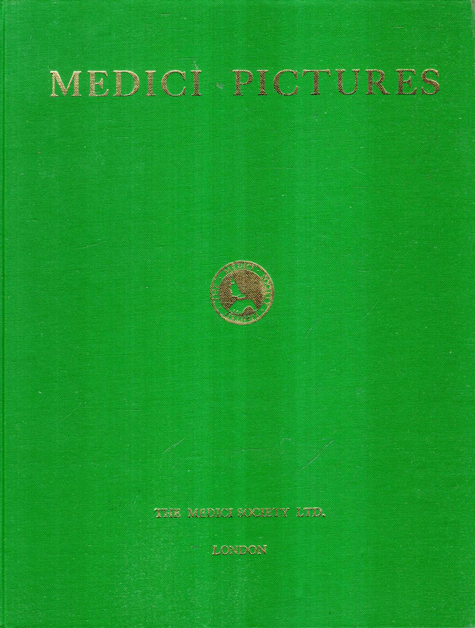Image for Medici Pictures