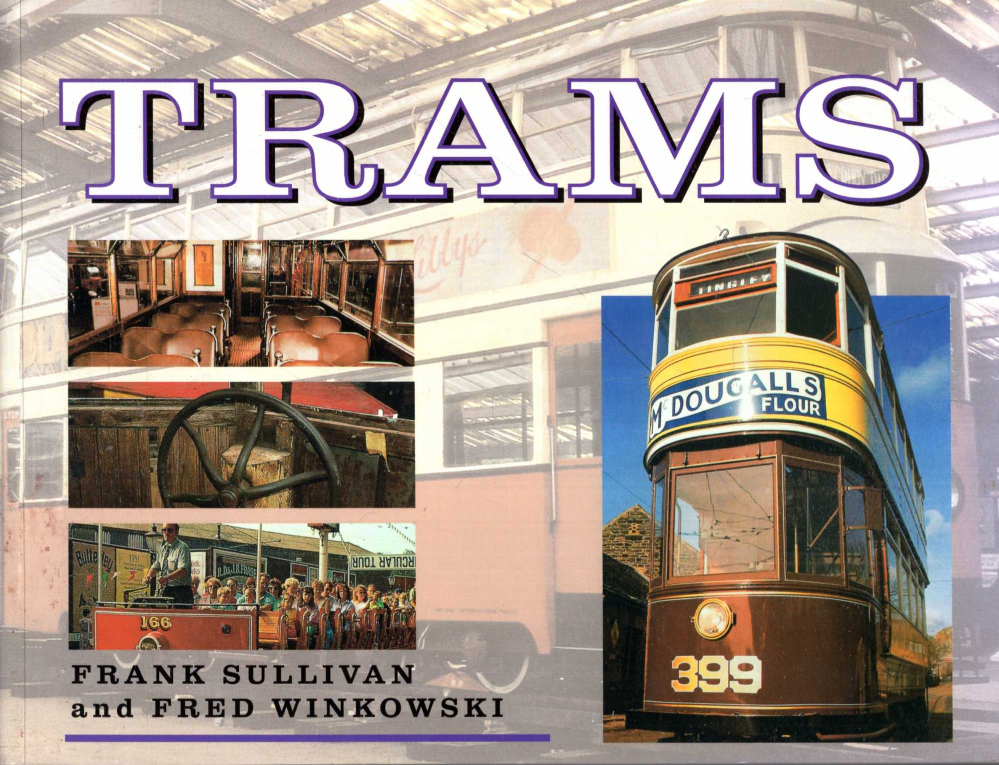 Image for Trams