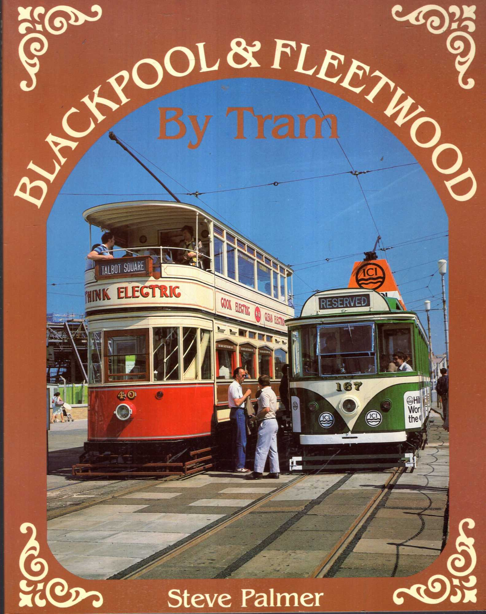 Image for Blackpool and Fleetwood by Tram