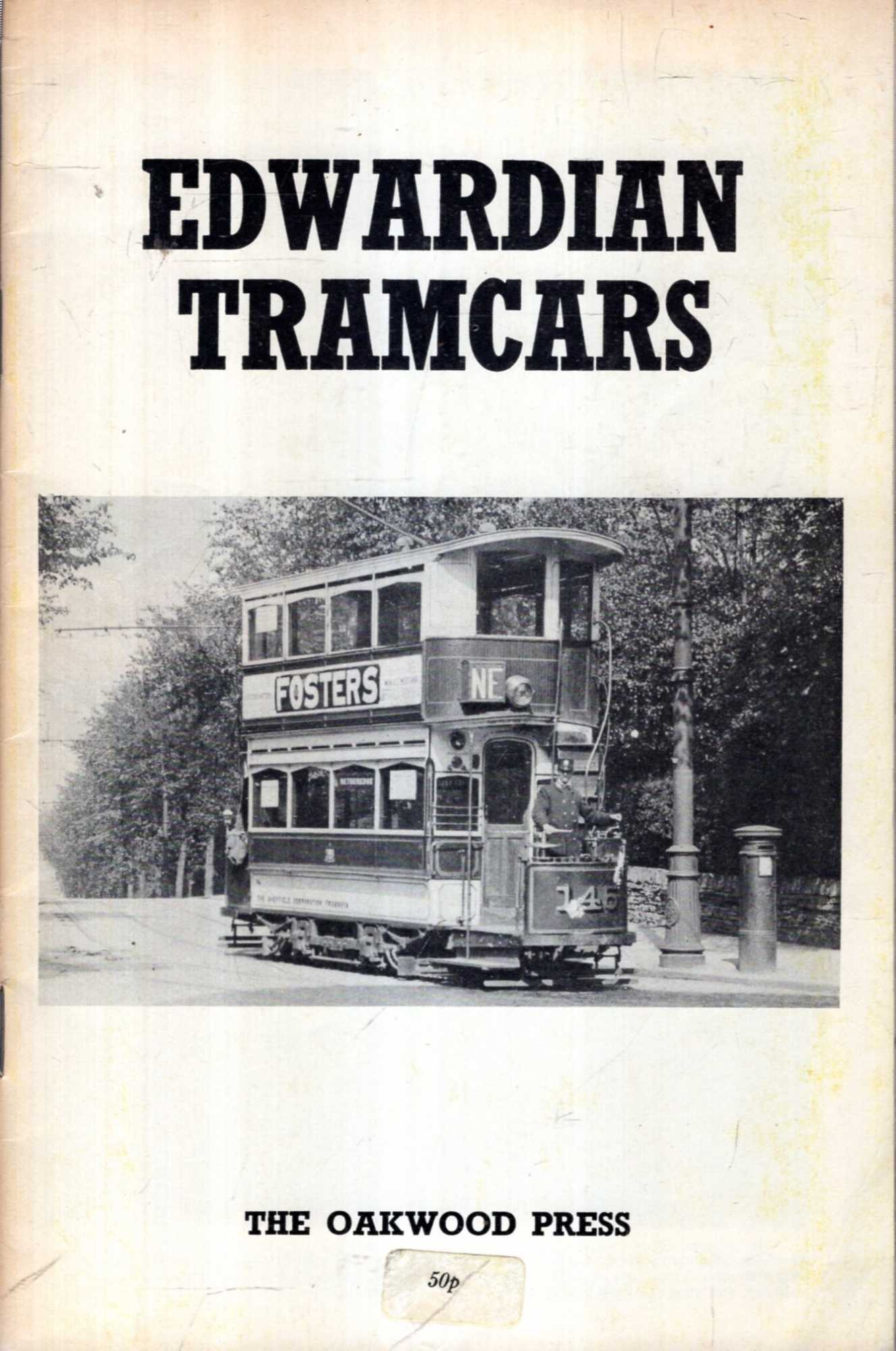 Image for Edwardian Tramcars
