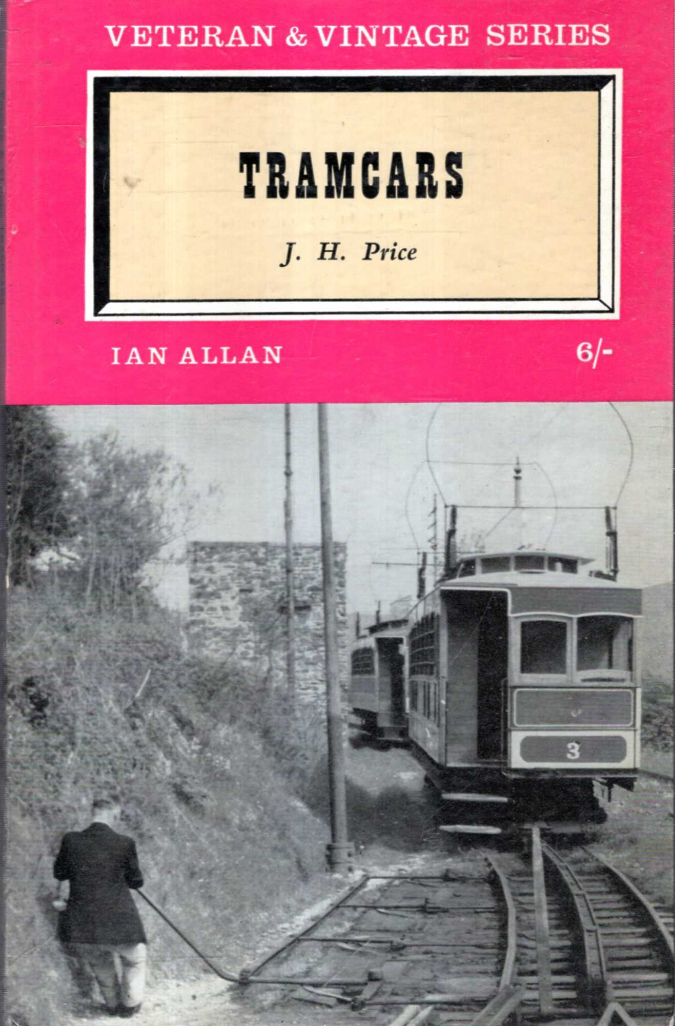 Image for Tramcars