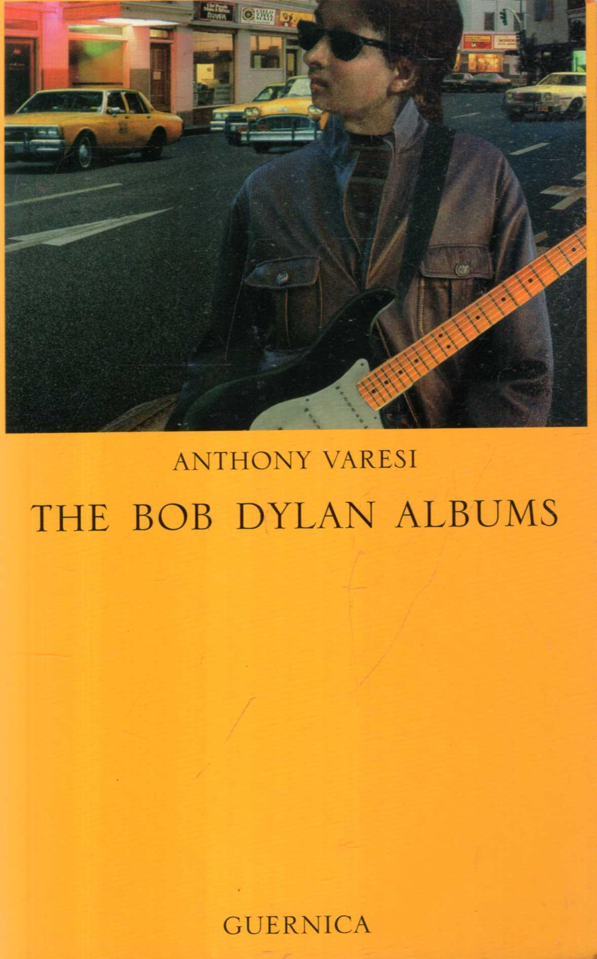 Image for The Bob Dylan Albums