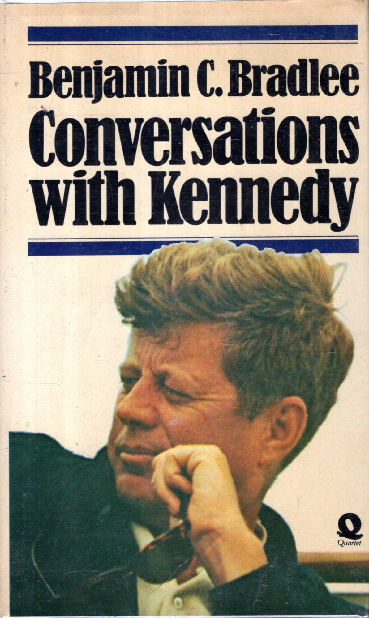 Image for Conversations With Kennedy