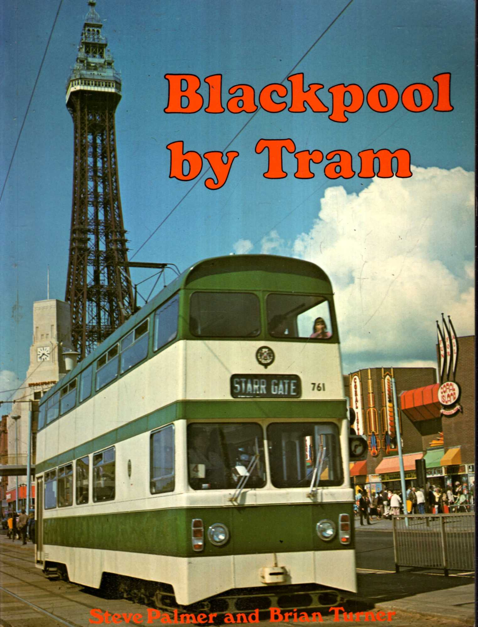 Image for Blackpool by Tram
