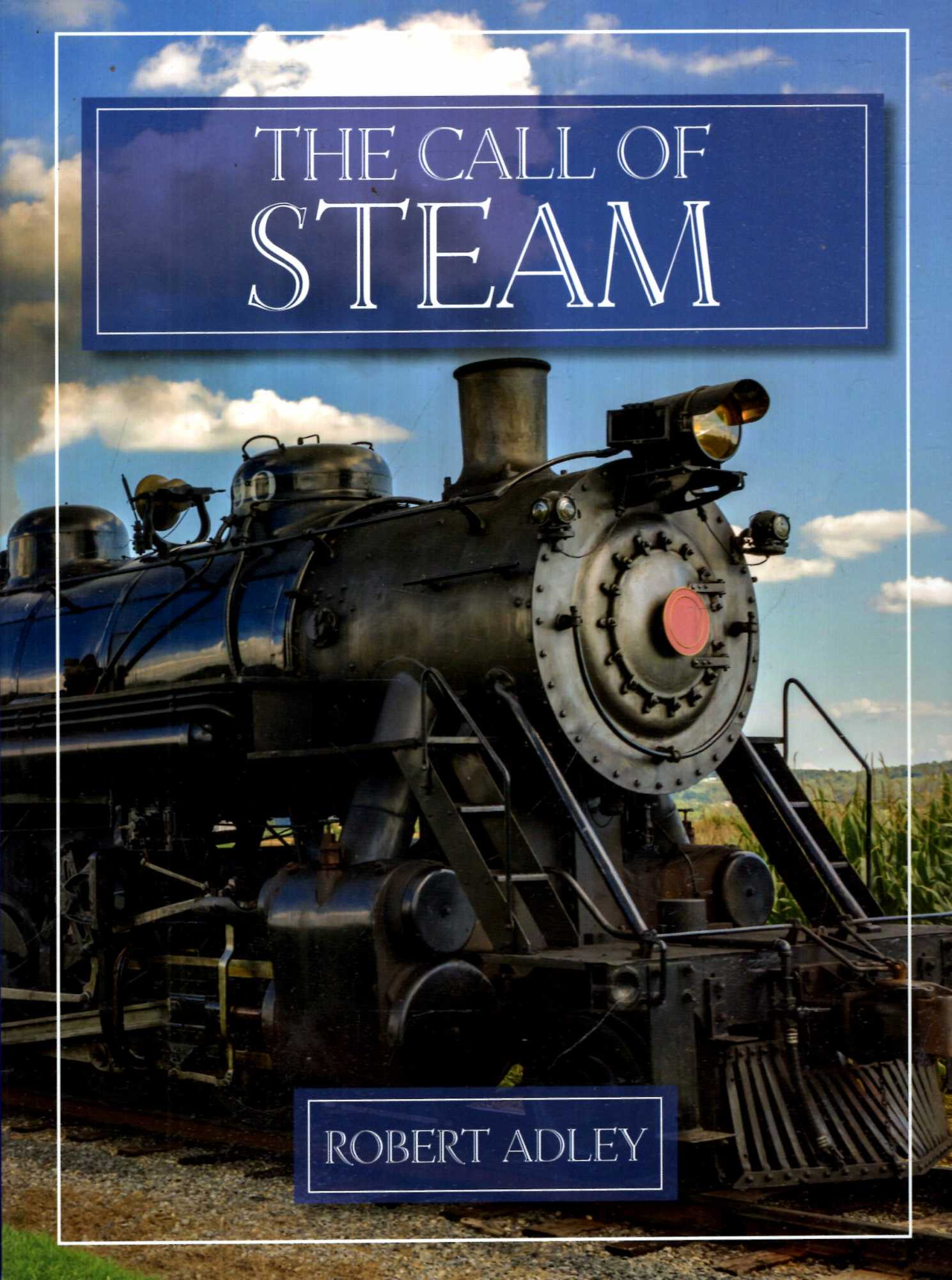 Image for The Call of Steam