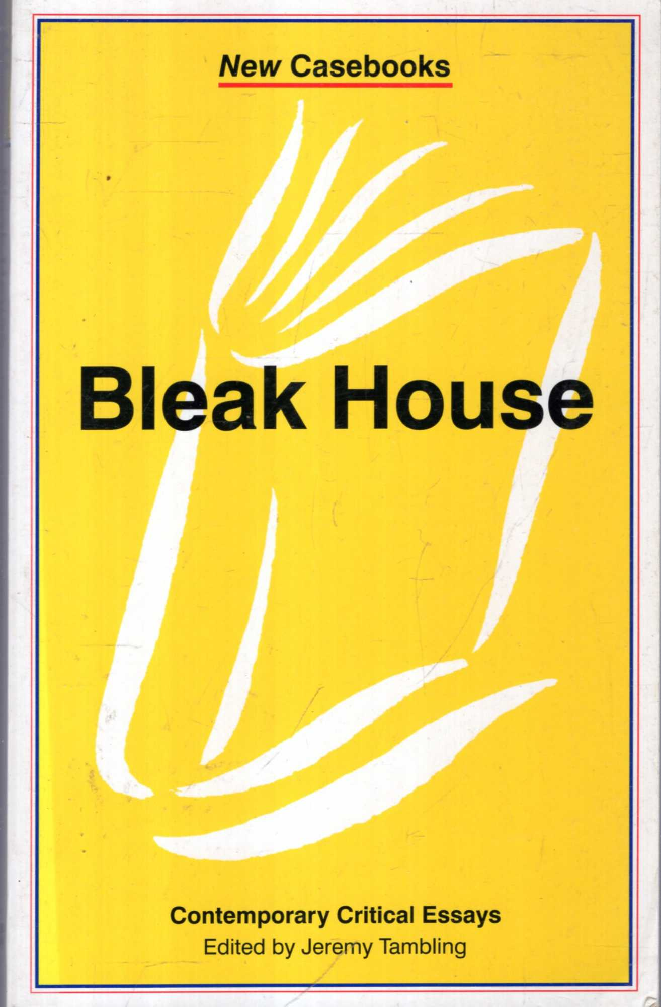 Image for New Casebooks : Bleak House: Charles Dickens