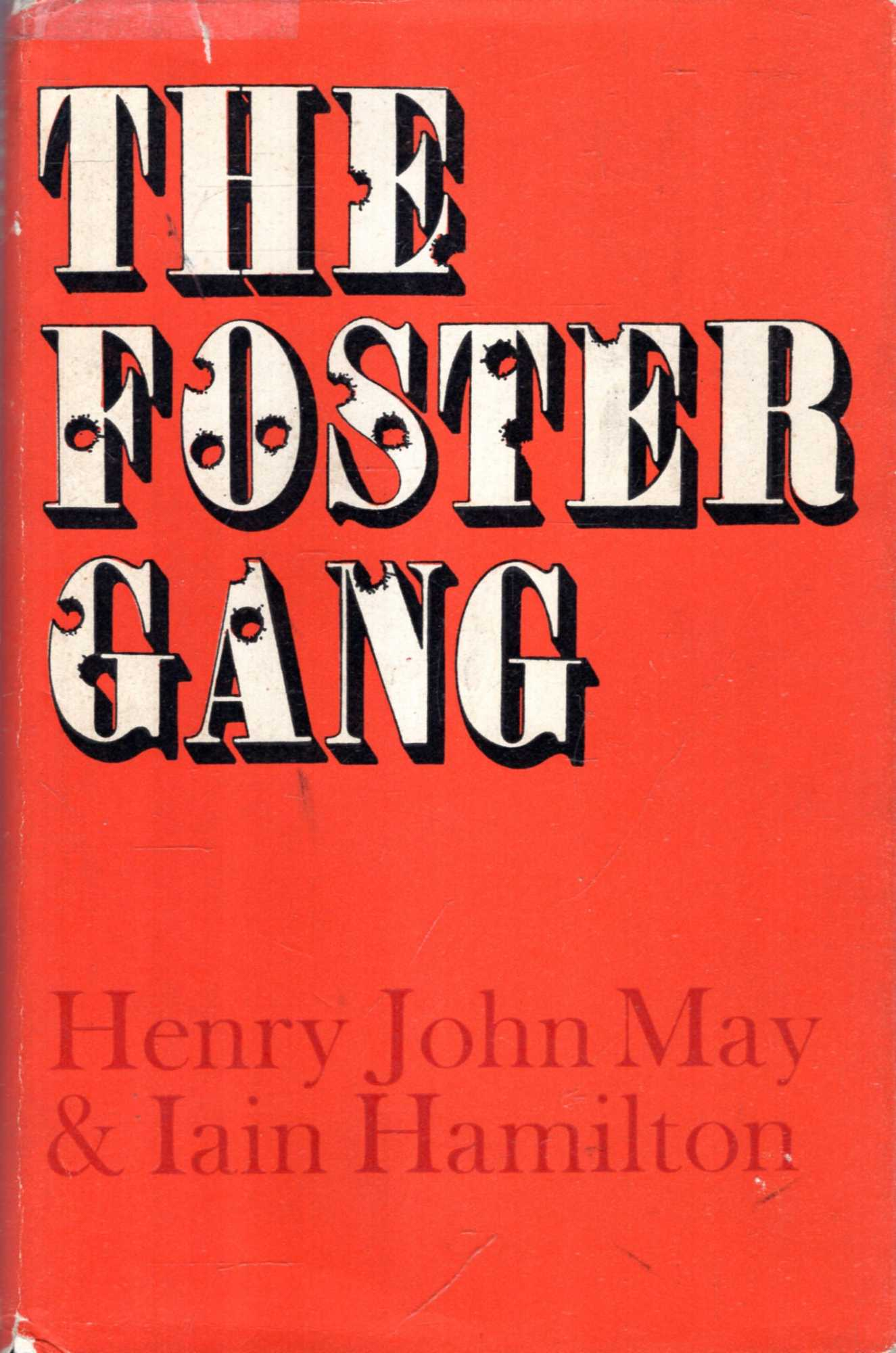 Image for The Foster Gang
