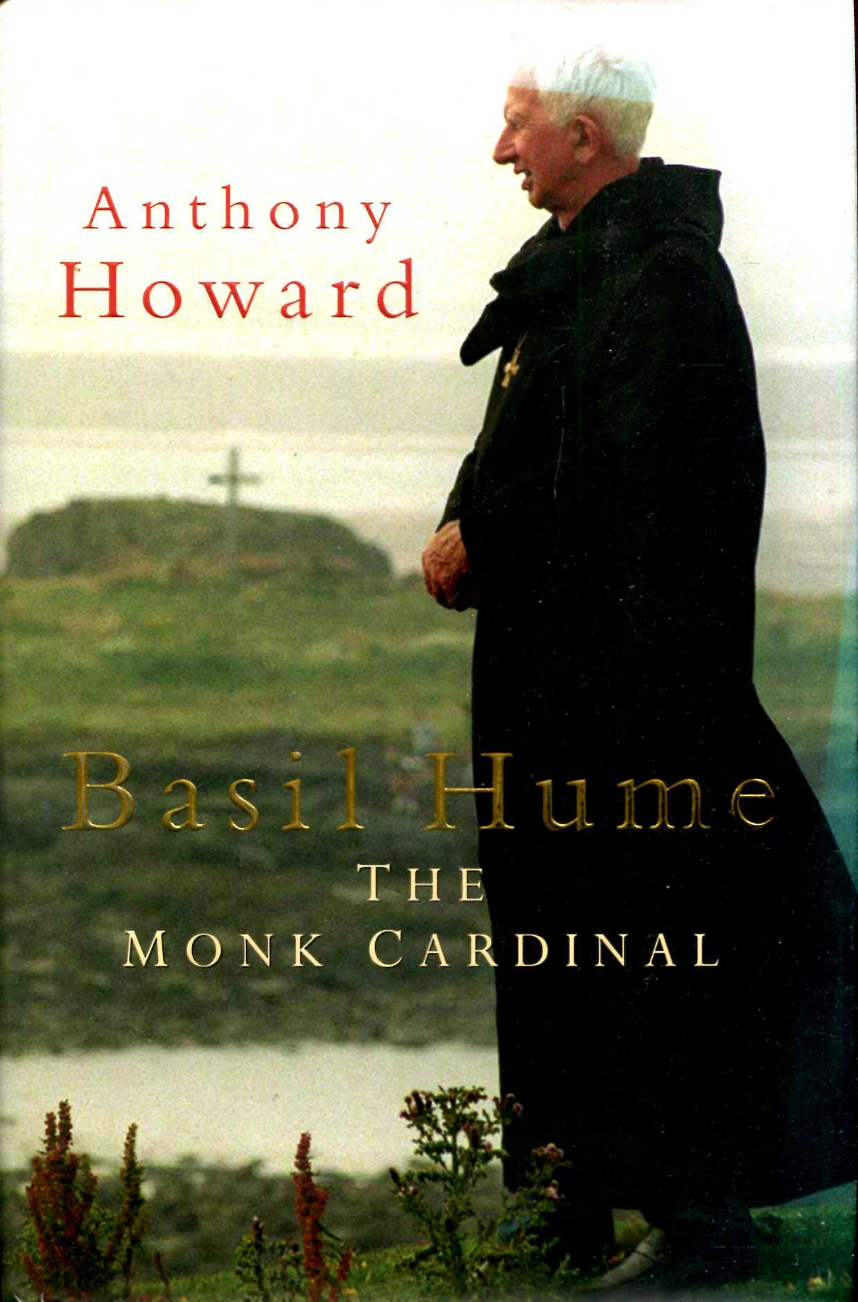 Image for Basil Hume : The Monk Cardinal
