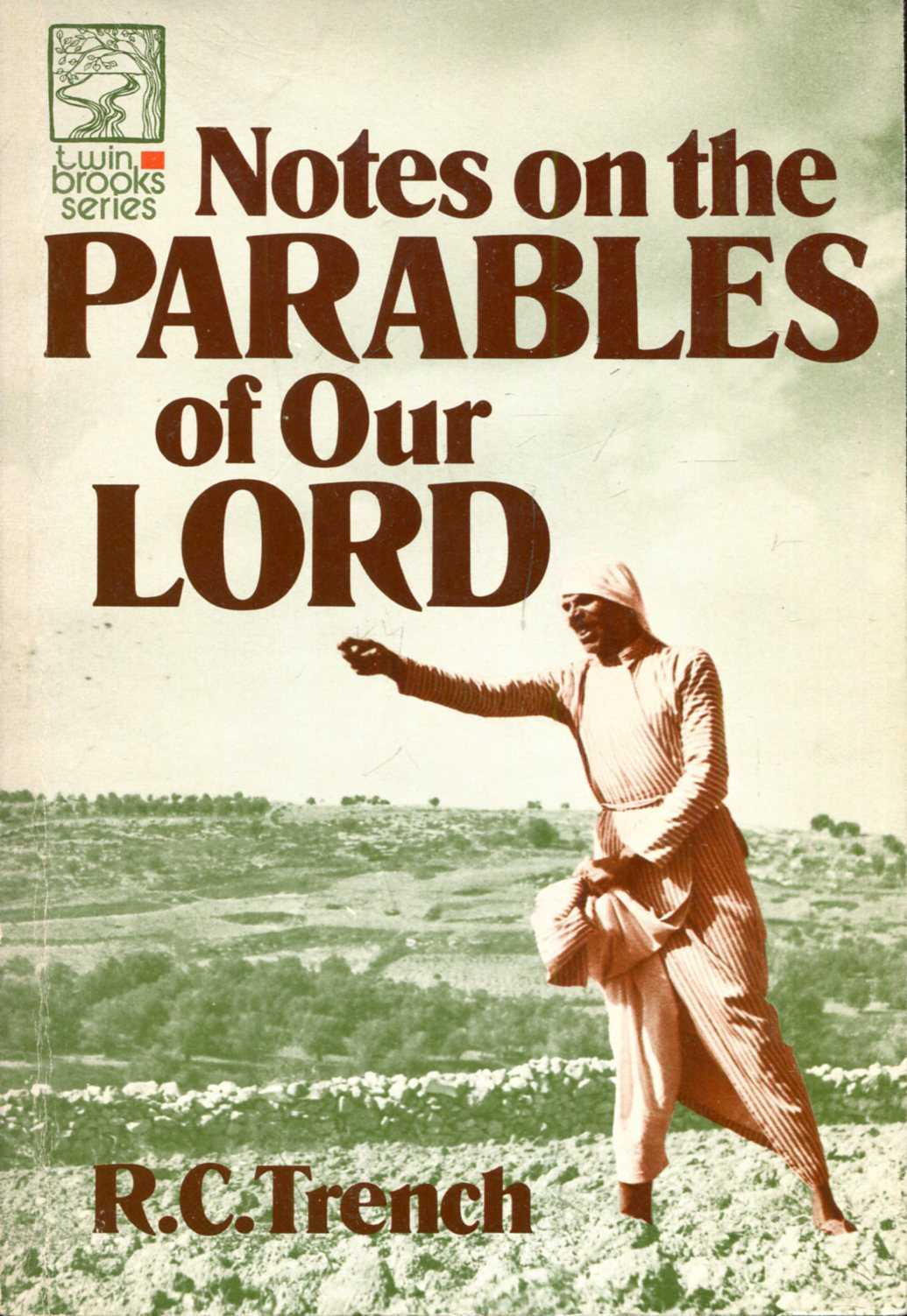 Image for Notes on the Parables of Our Lord
