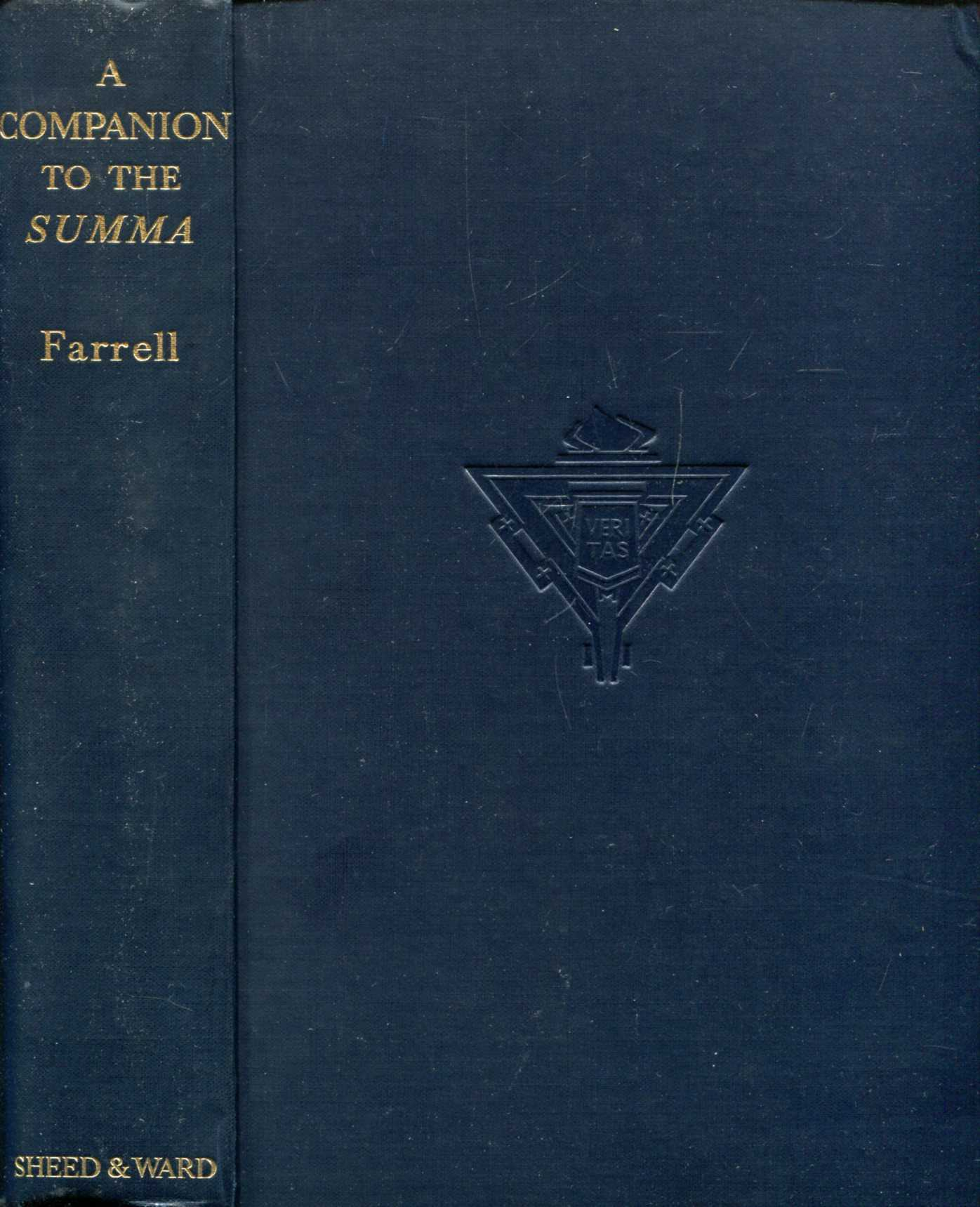 Image for A Companion to the Summa : volume II - The Pursuit of Happiness (corresponding to the Summa Theologica IA IIAE)