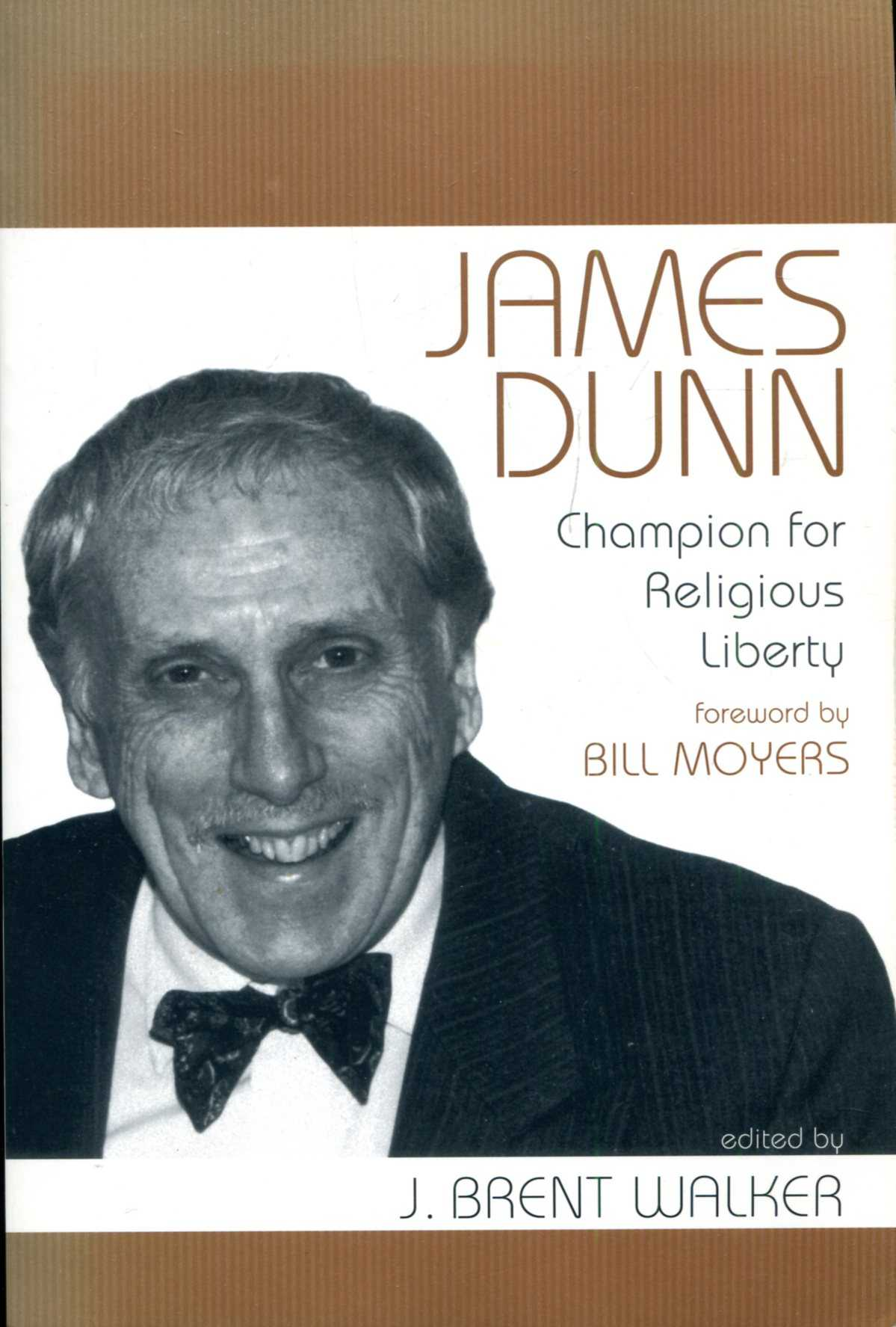 Image for James Dunn : Champion for Religious Liberty