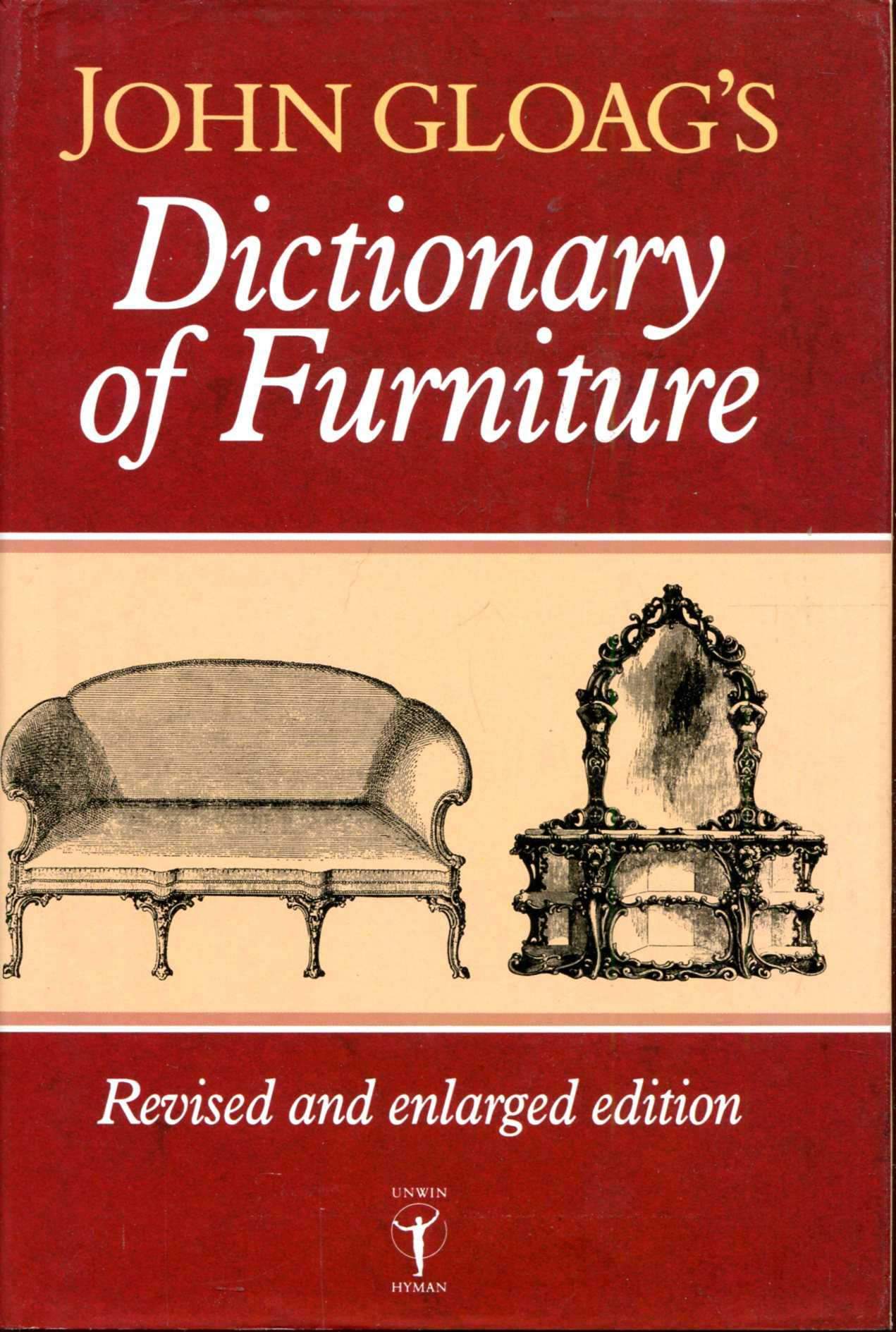Image for John Gloag's Dictionary of Furniture