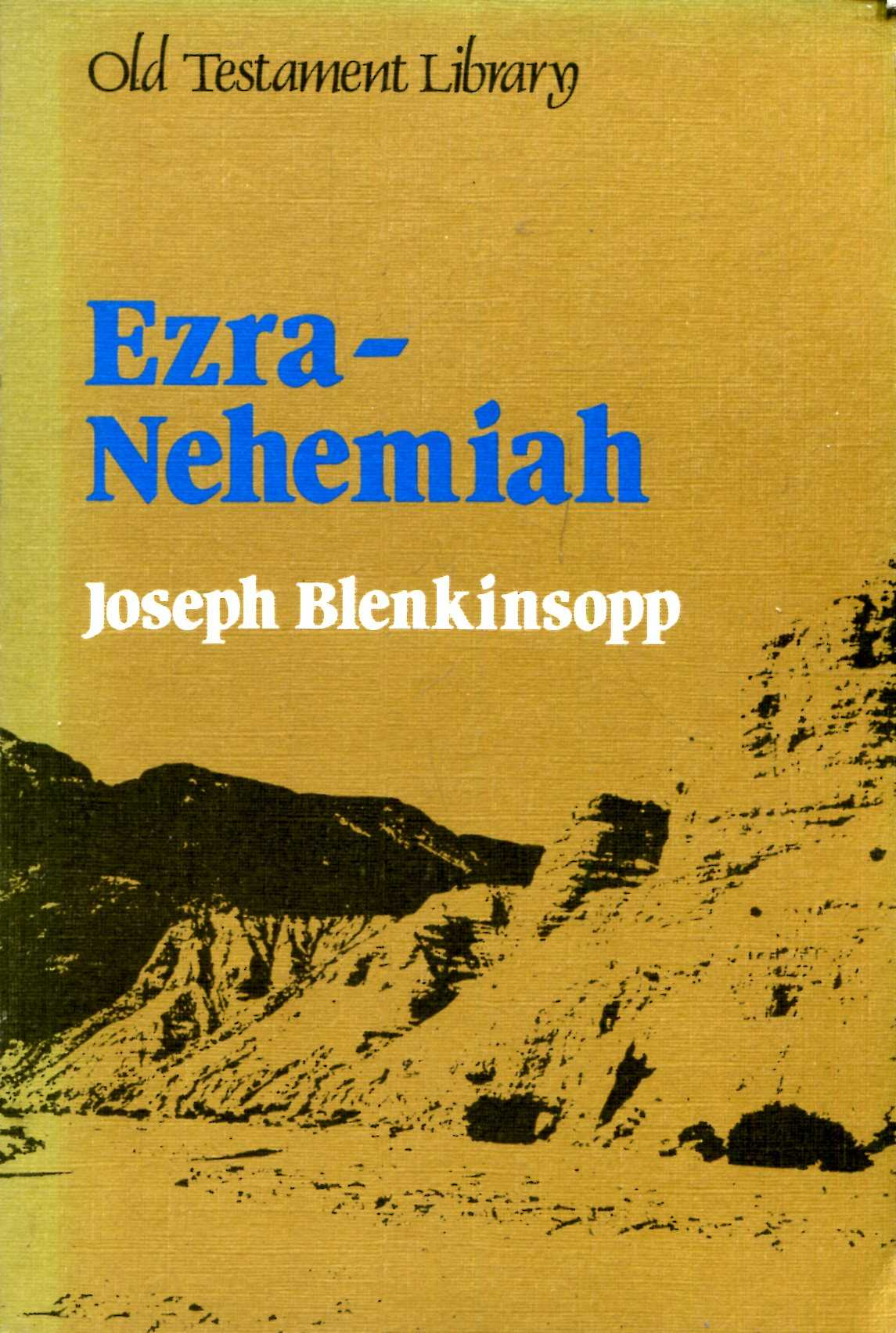 Image for Ezra - Nehemiah (Old Testament Library)