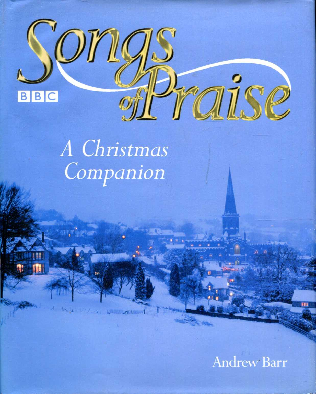 Image for BBC Songs of Praise : A Christmas Companion