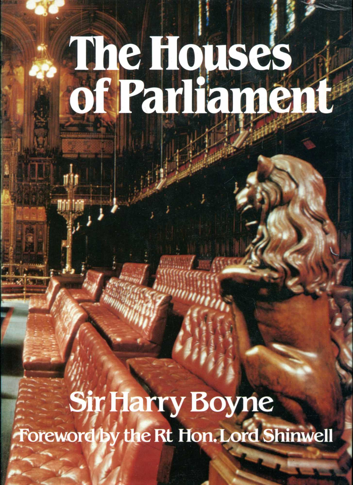 Image for The Houses of Parliament