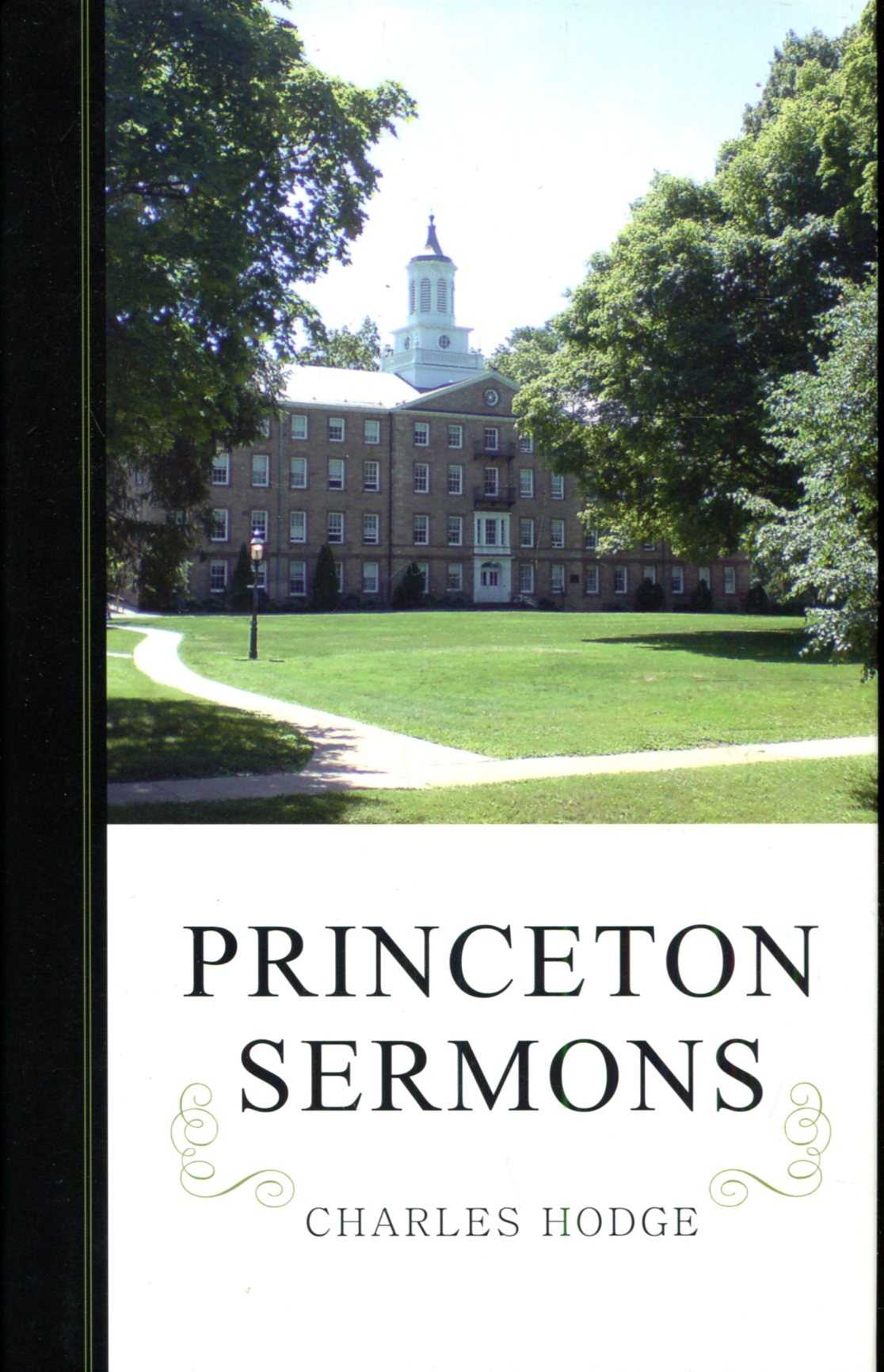 Image for Princeton Sermons : Outlines of Discourses Doctrinal and Practical