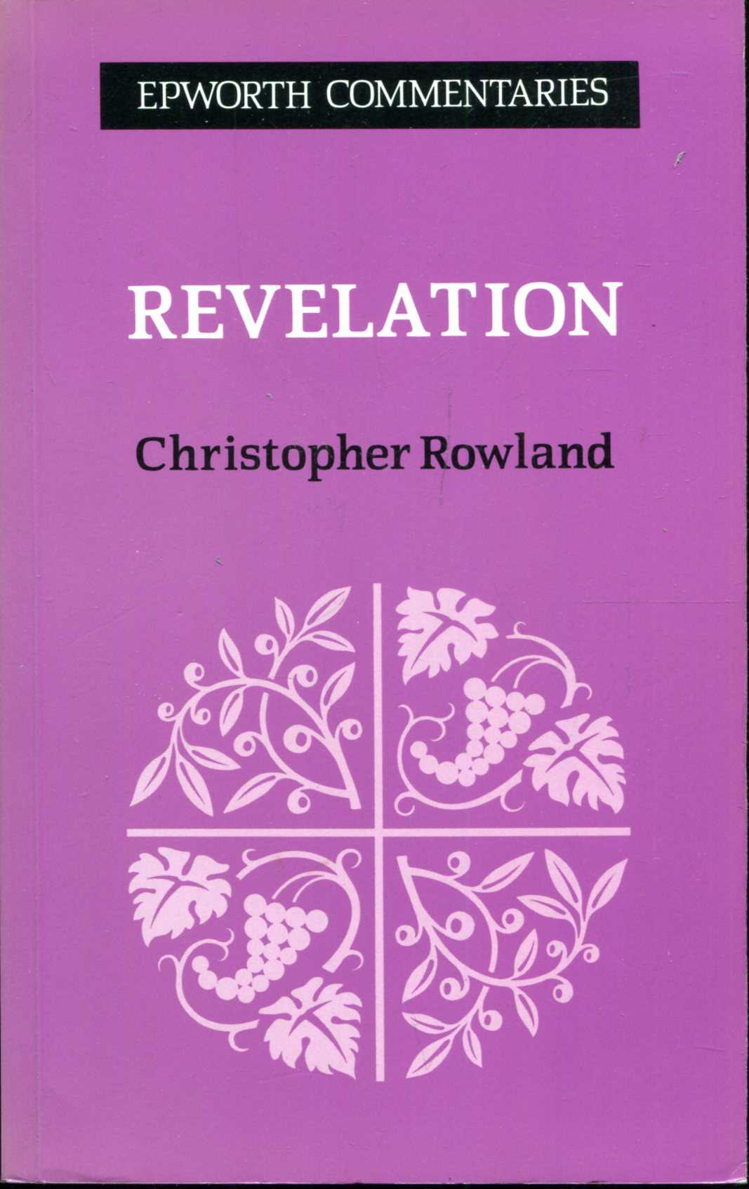 Image for Revelation (Epworth Commentaries)