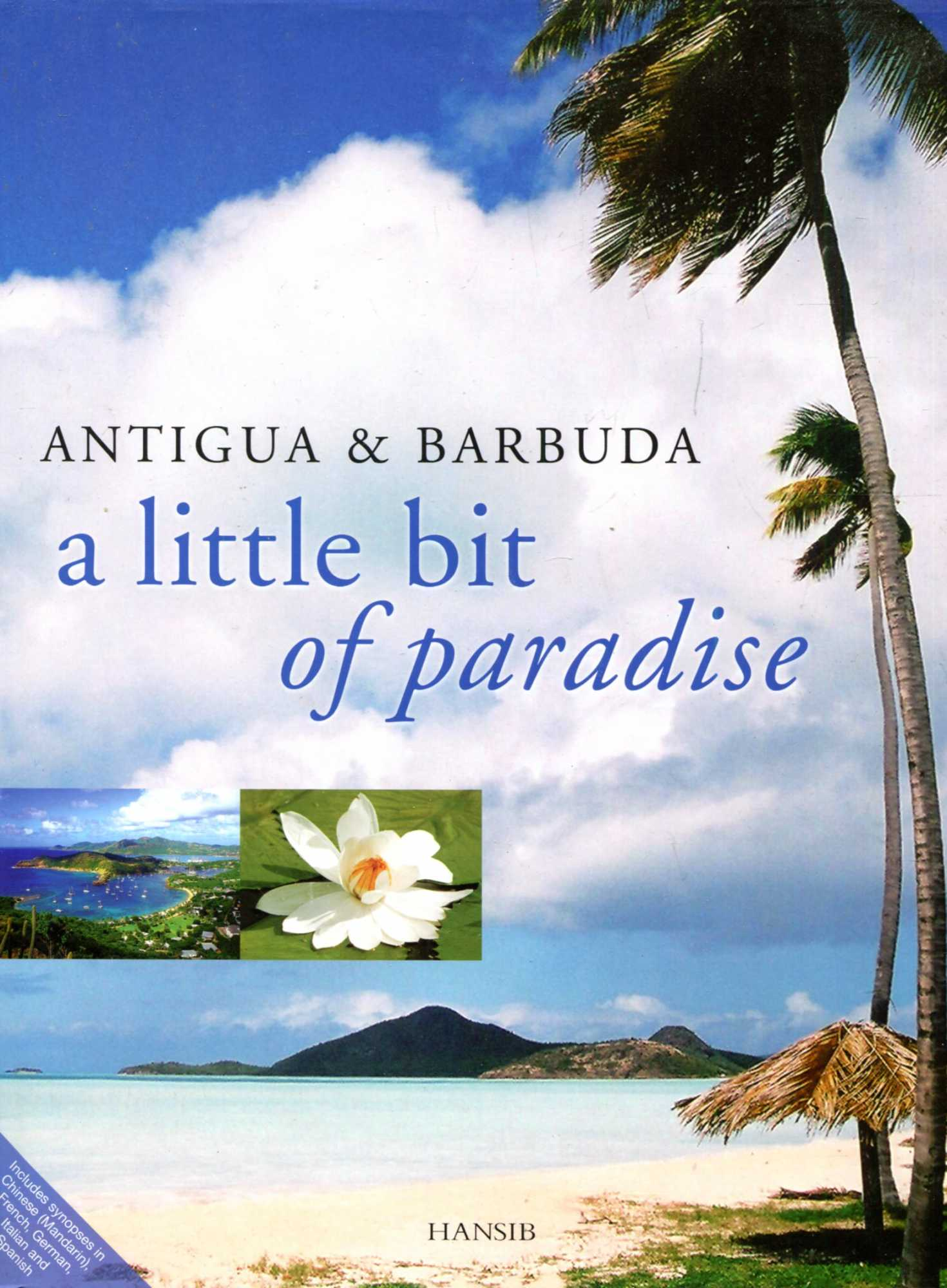 Image for Antigua & Barbuda: A Little Bit of Paradise