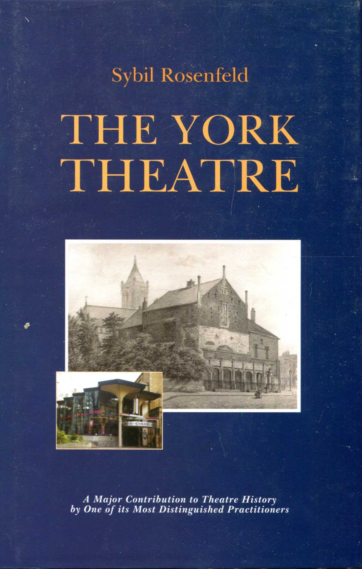 Image for The York Theatre