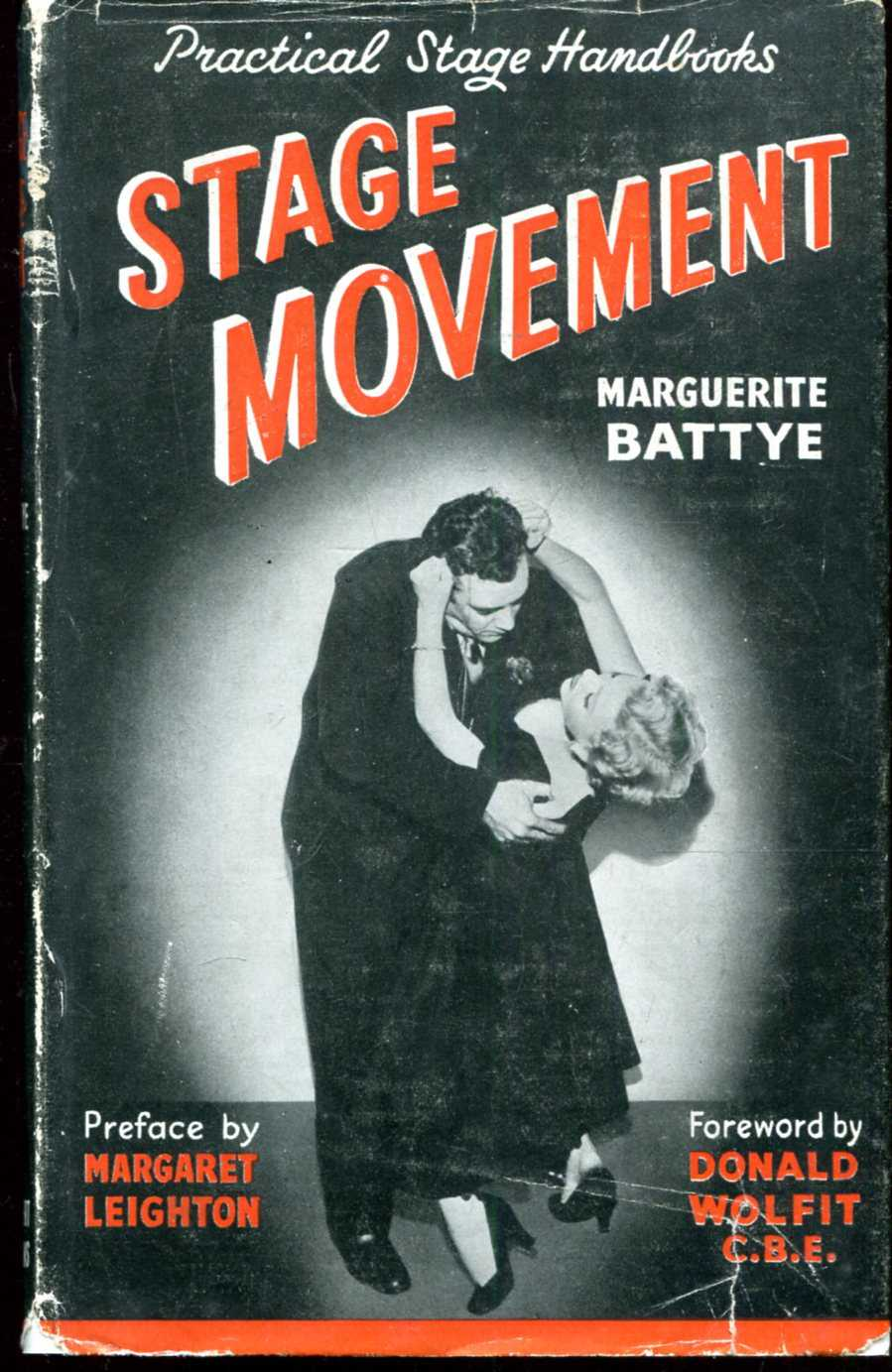 Image for Stage Movement (Practical Stage Handbooks)