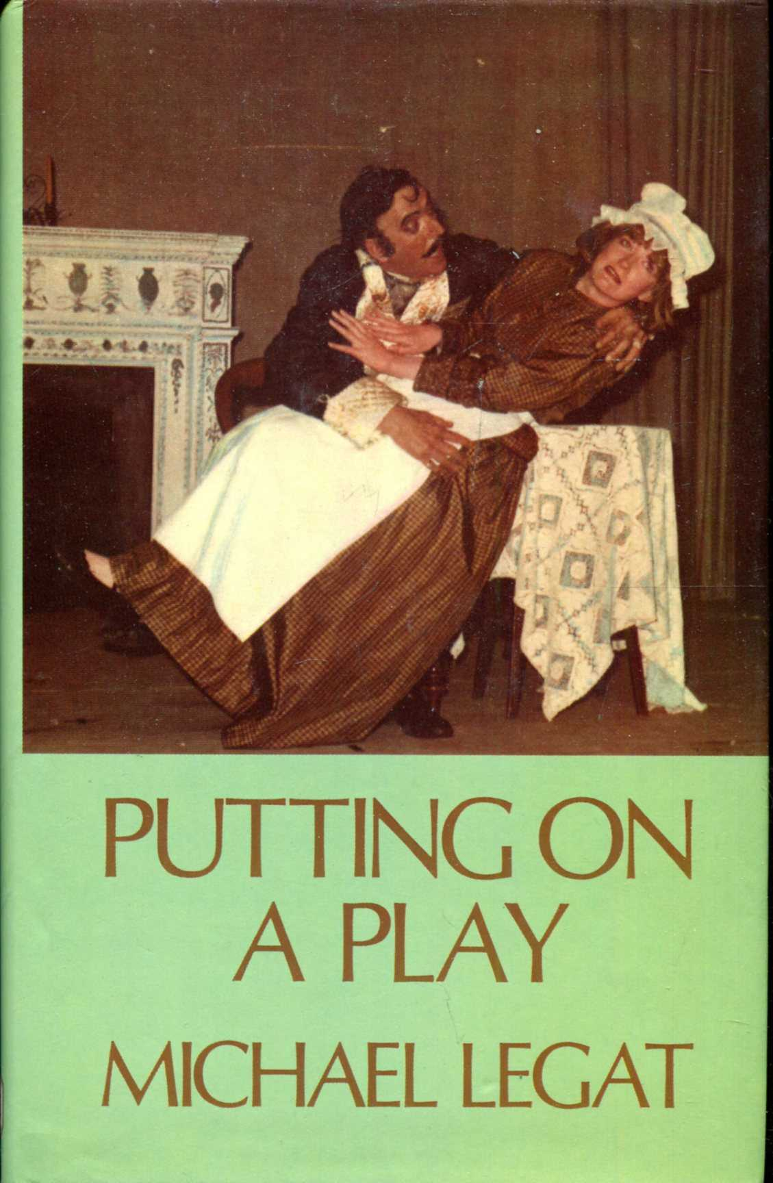 Image for Putting on a Play