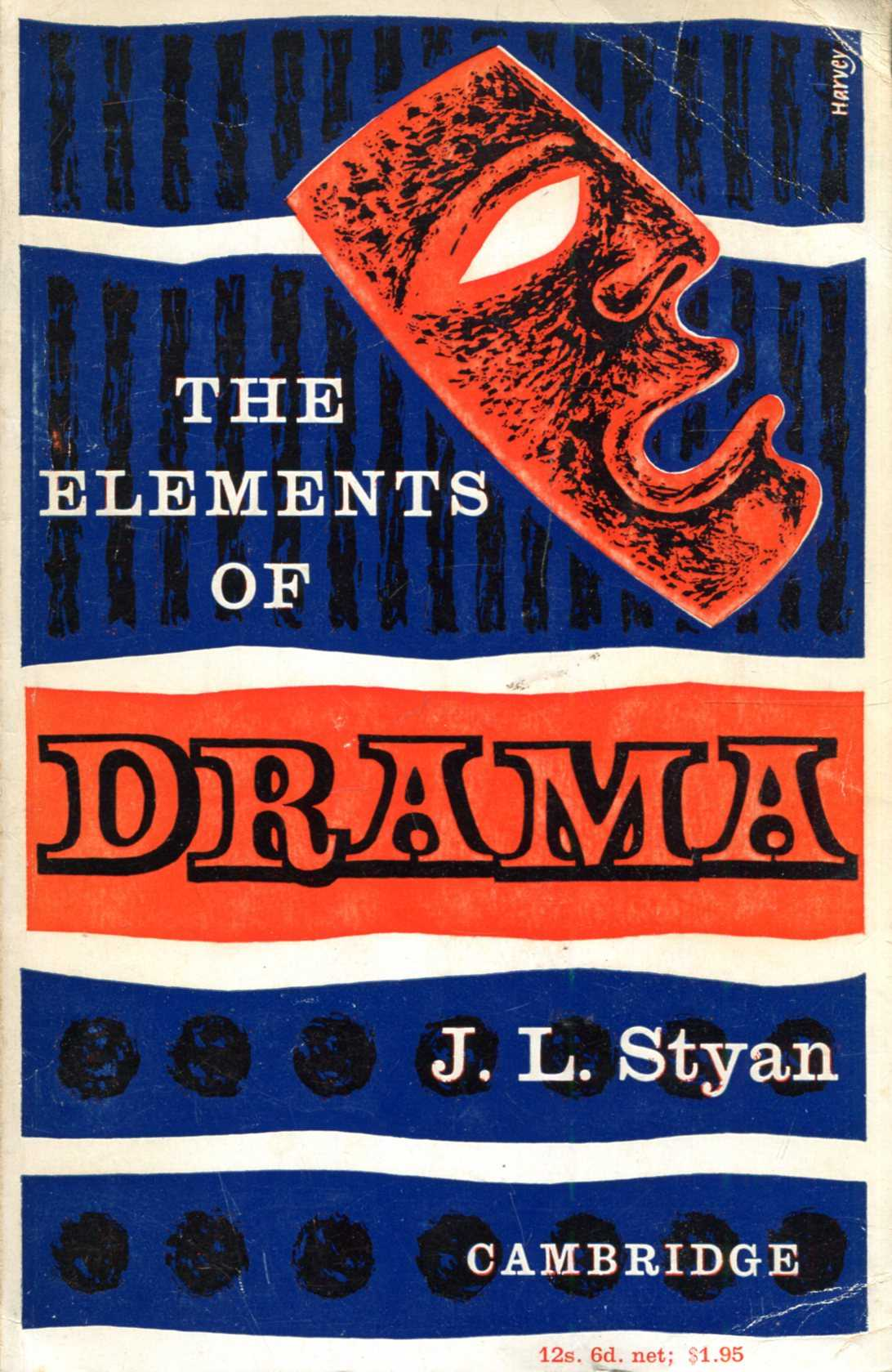 Image for The Elements of Drama
