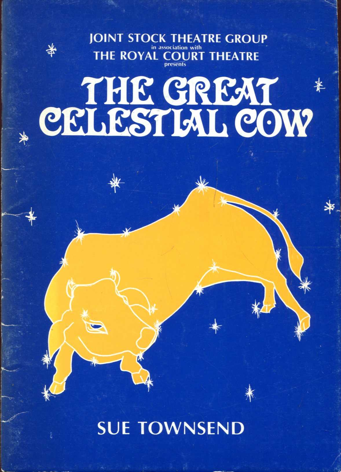 Image for The Great Celestial Cow