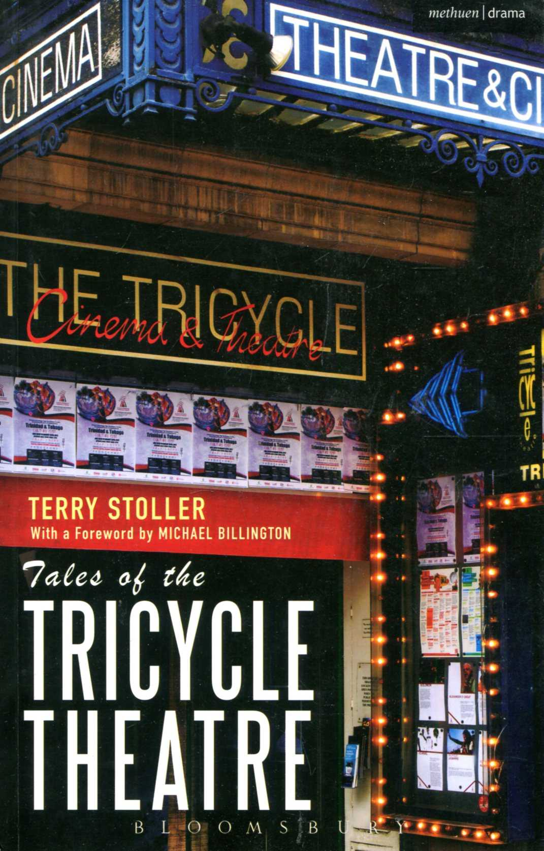 Image for Tales of the Tricycle Theatre