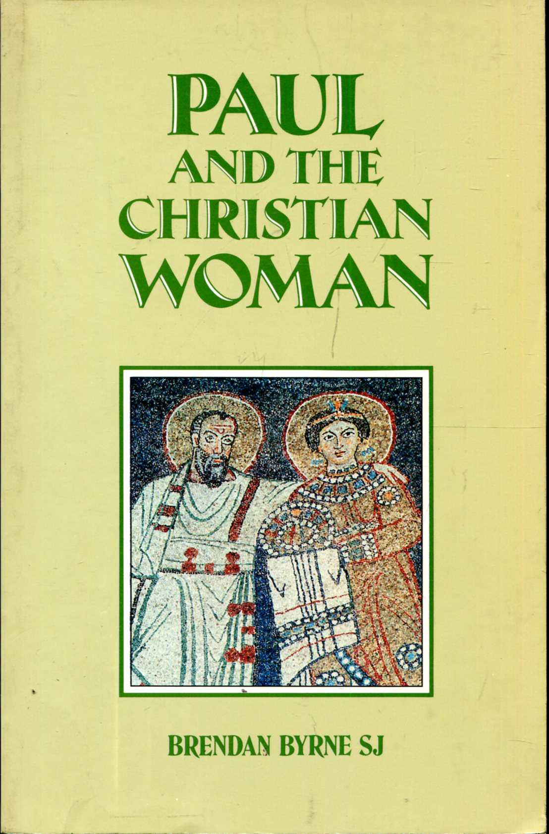 Image for Paul and the Christian Woman