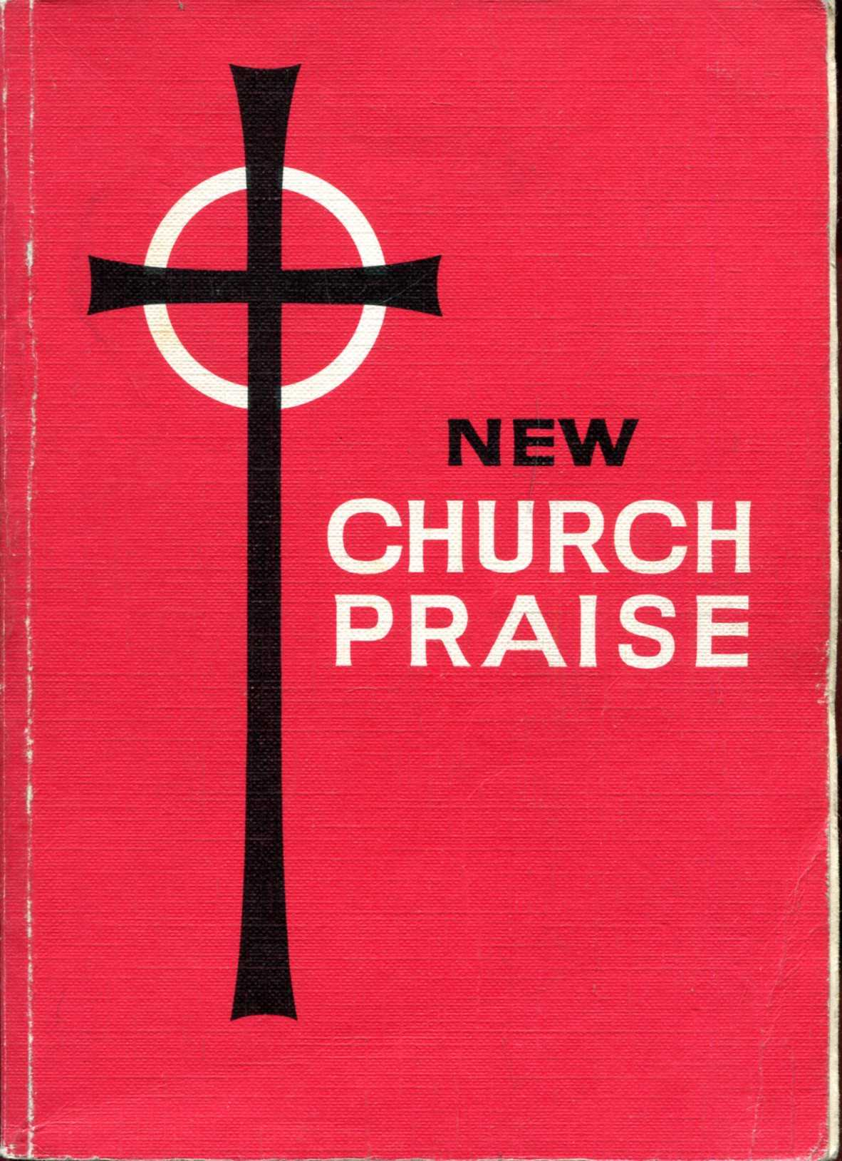 Image for New Church Praise : Full Music edition