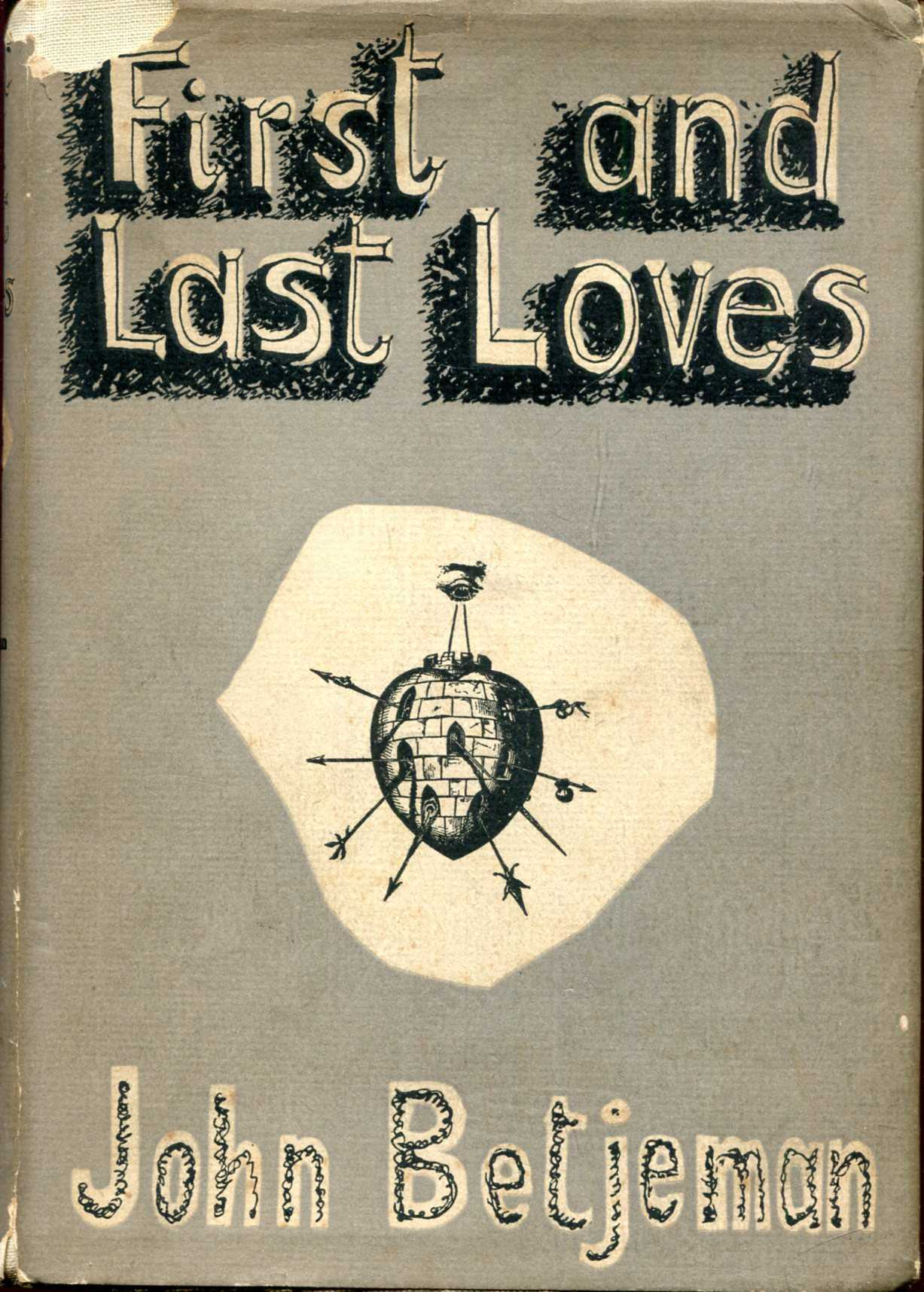 Image for First and Last Loves