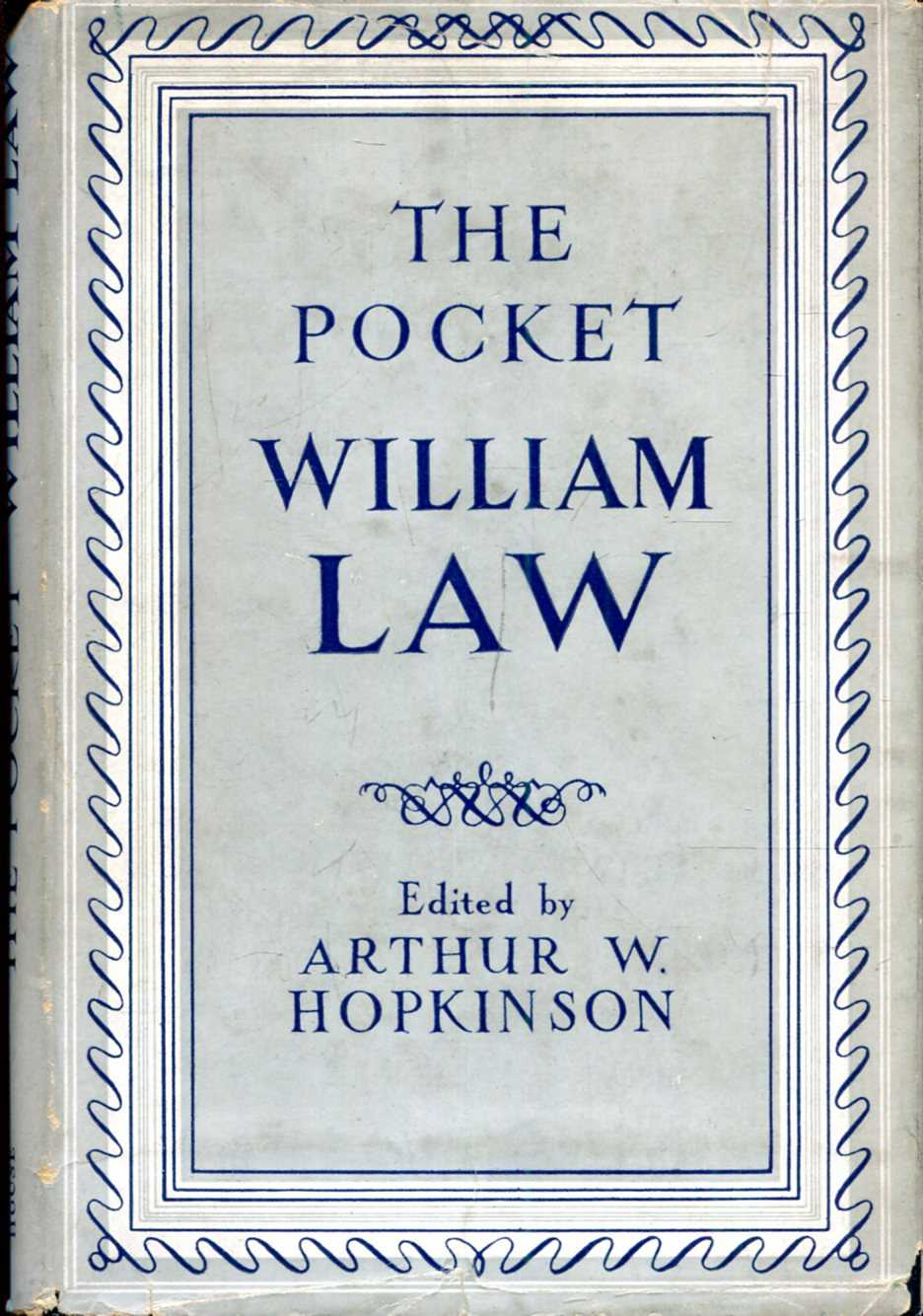Image for The Pocket William Law