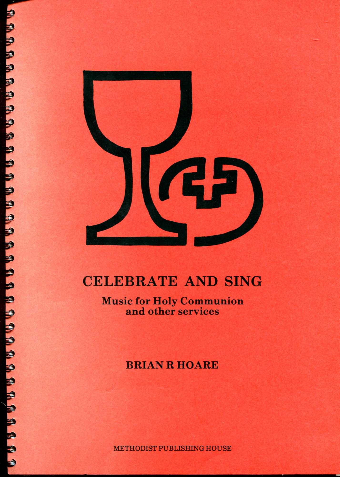 Image for Celebrate and Sing : Music for Holy Communion and Other Services