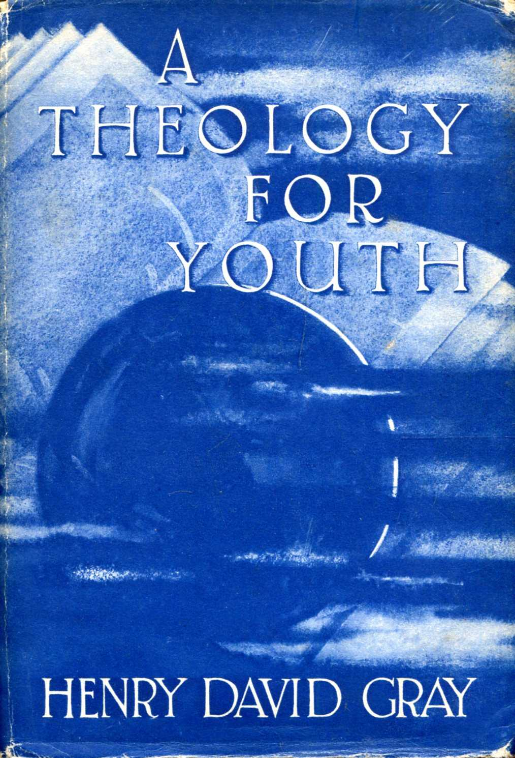 Image for A Theology for Youth