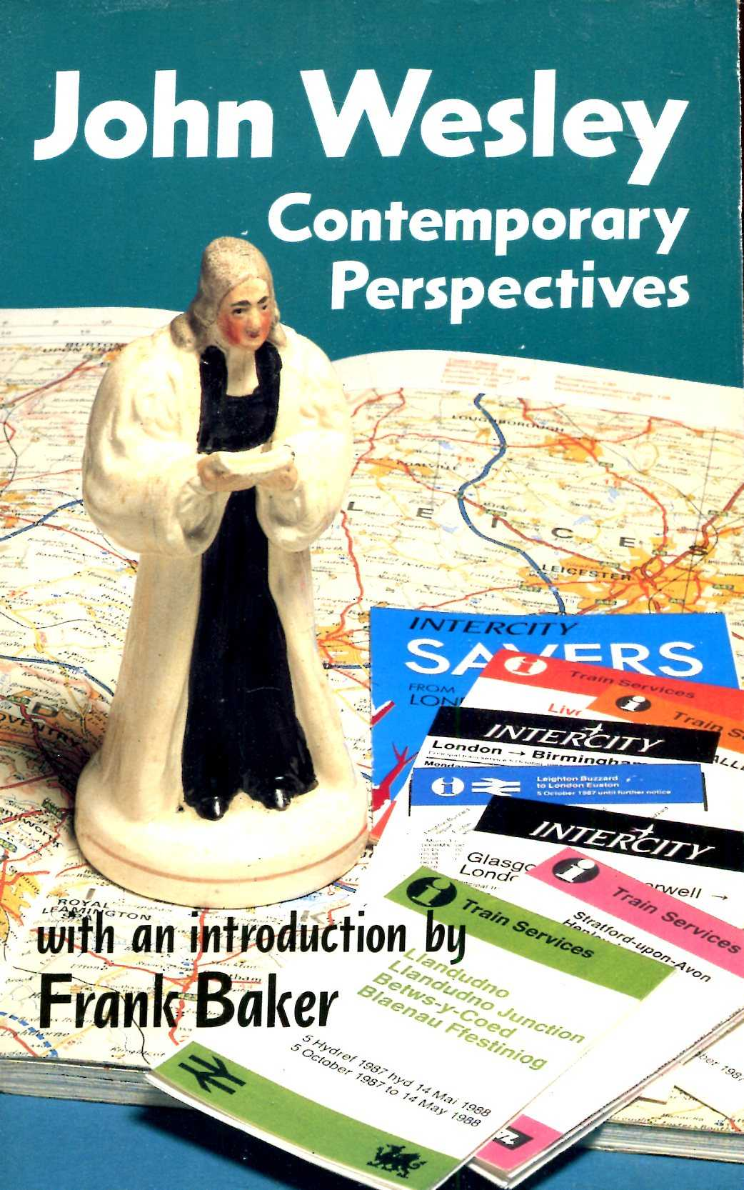 Image for John Wesley: Contemporary Perspectives