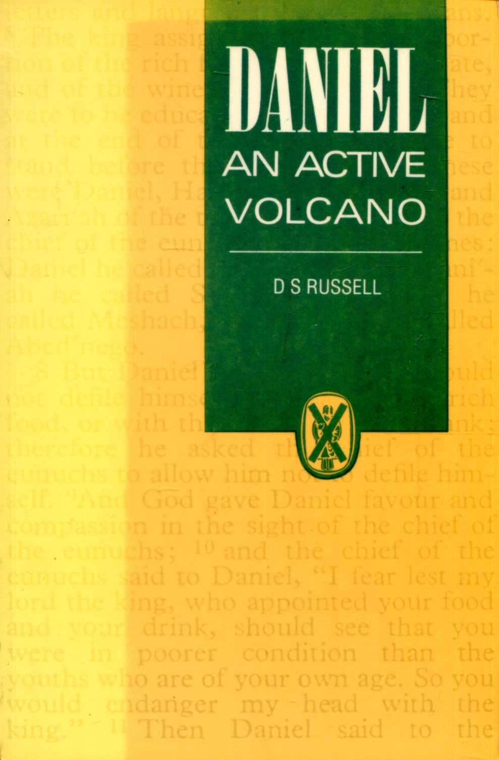 Image for Daniel : An Active Volcano